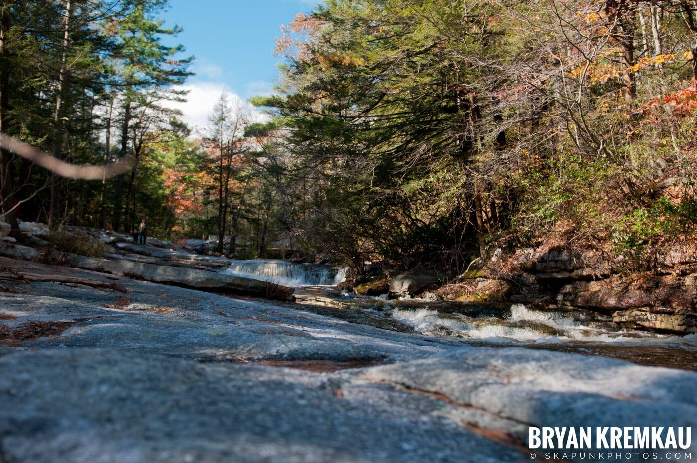 Minnewaska State Park Preserve @ Wawarsing, New York - 10.22.11 (43)