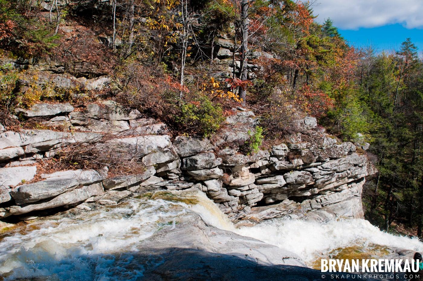 Minnewaska State Park Preserve @ Wawarsing, New York - 10.22.11 (42)