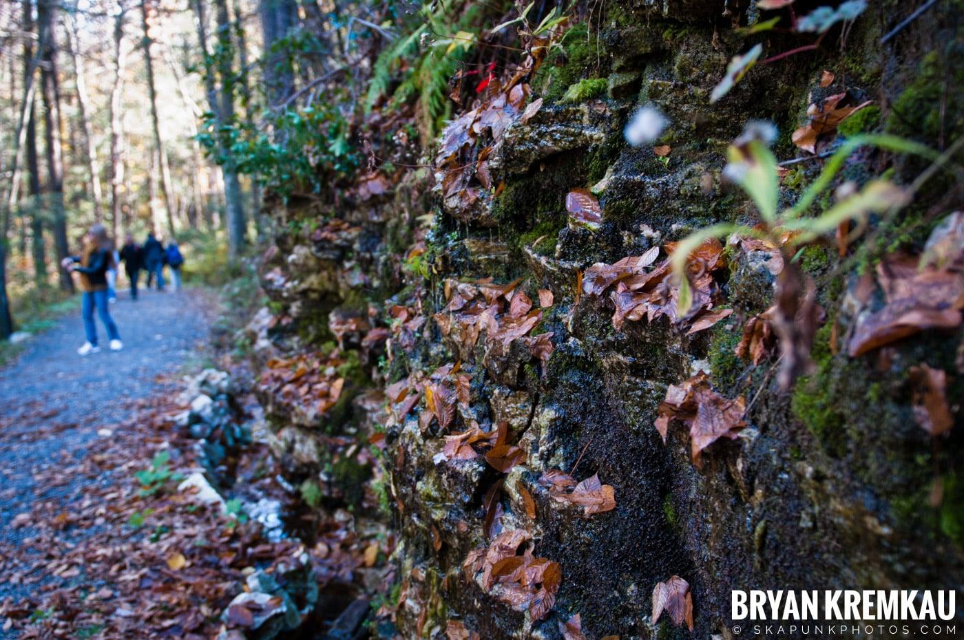 Minnewaska State Park Preserve @ Wawarsing, New York - 10.22.11 (37)