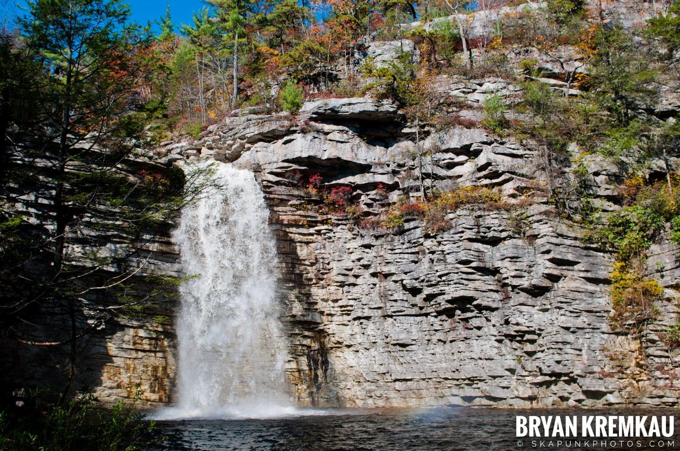 Minnewaska State Park Preserve @ Wawarsing, New York - 10.22.11 (32)