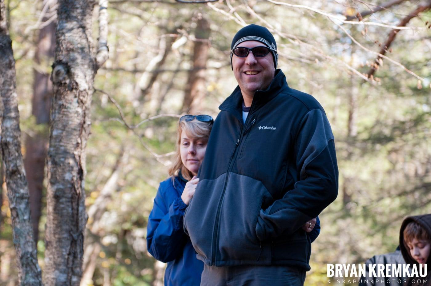 Minnewaska State Park Preserve @ Wawarsing, New York - 10.22.11 (30)
