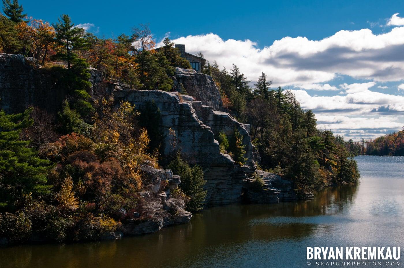 Minnewaska State Park Preserve @ Wawarsing, New York - 10.22.11 (19)