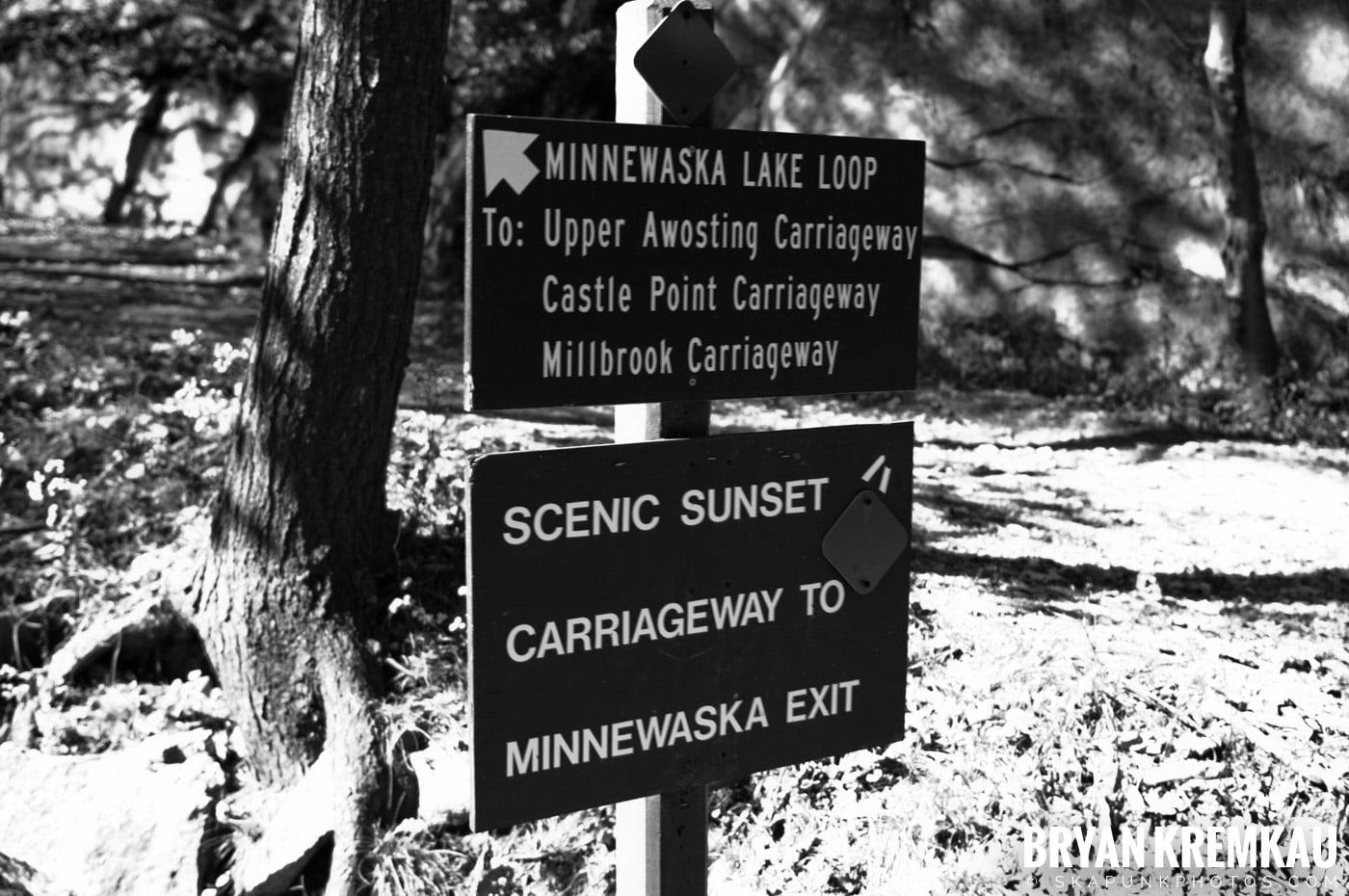 Minnewaska State Park Preserve @ Wawarsing, New York - 10.22.11 (11)