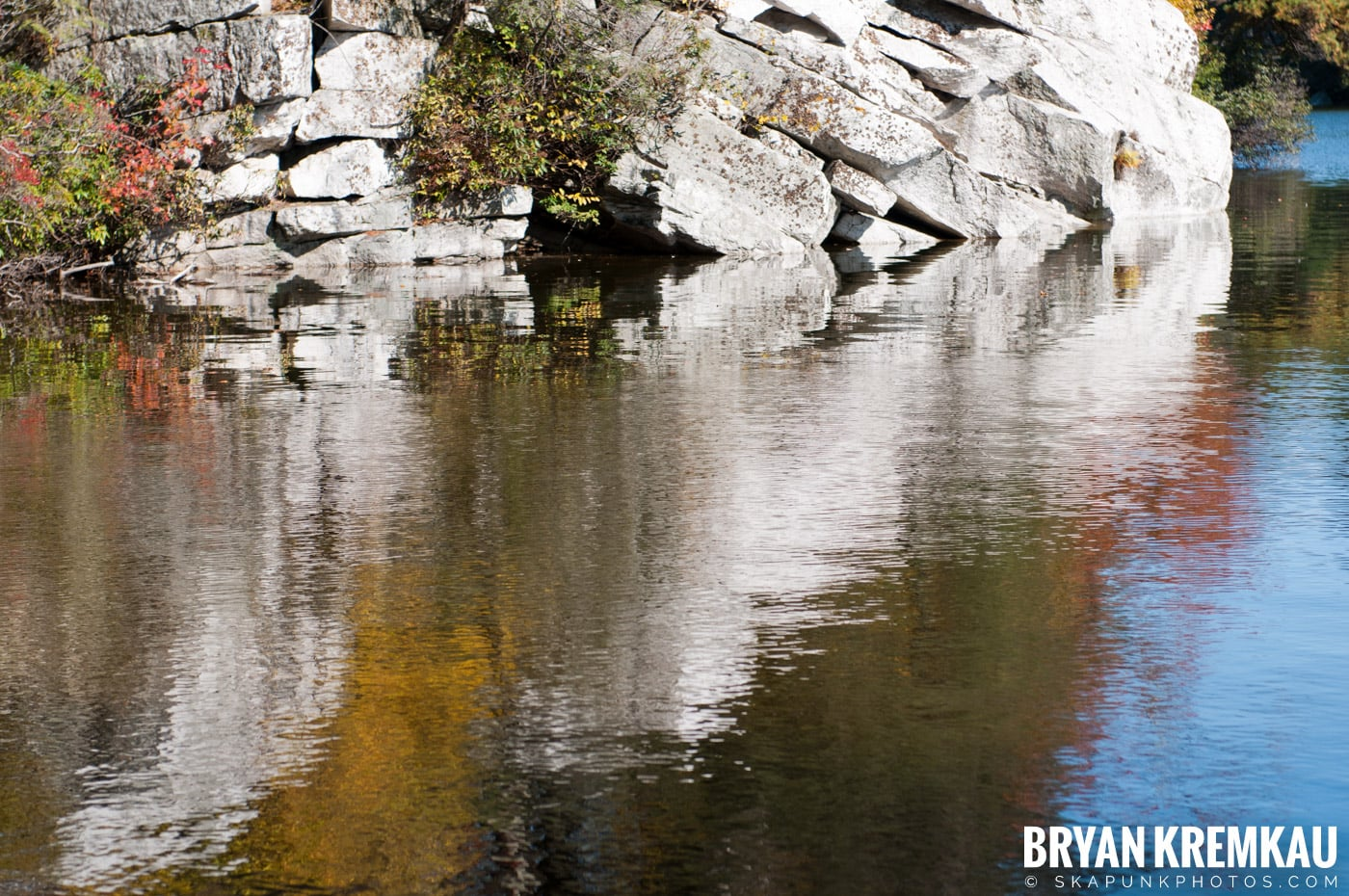 Minnewaska State Park Preserve @ Wawarsing, New York - 10.22.11 (9)