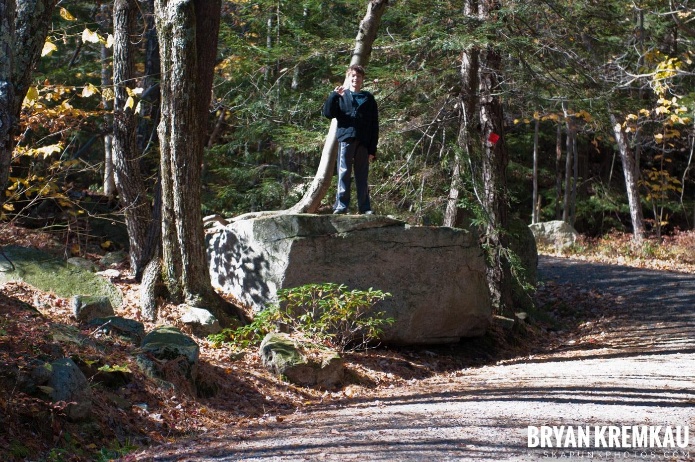 Minnewaska State Park Preserve @ Wawarsing, New York - 10.22.11 (5)