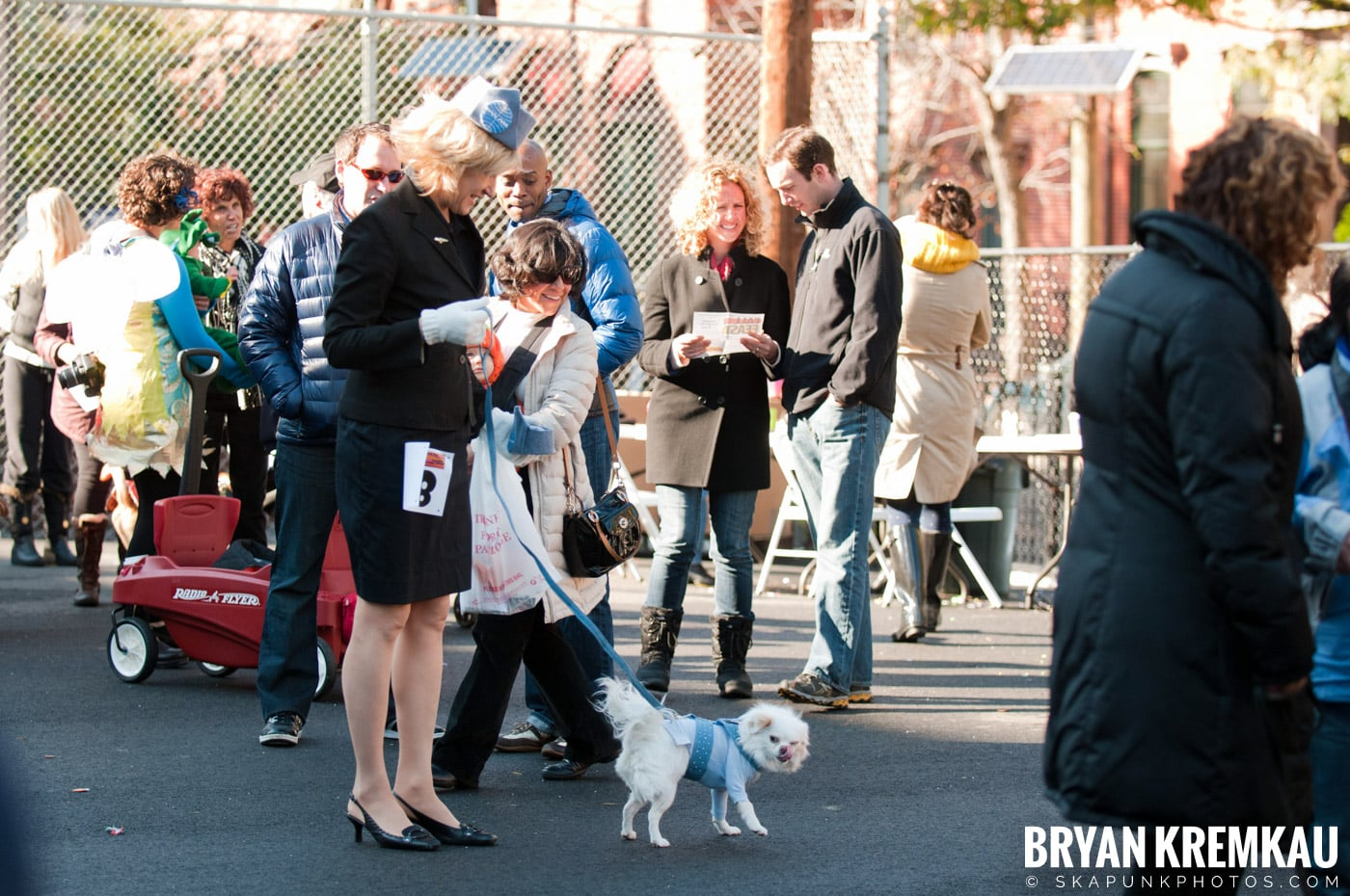 Paulus Hook Halloween Pet Parade 2011 @ Jersey City, NJ - 10.30.11 (72)