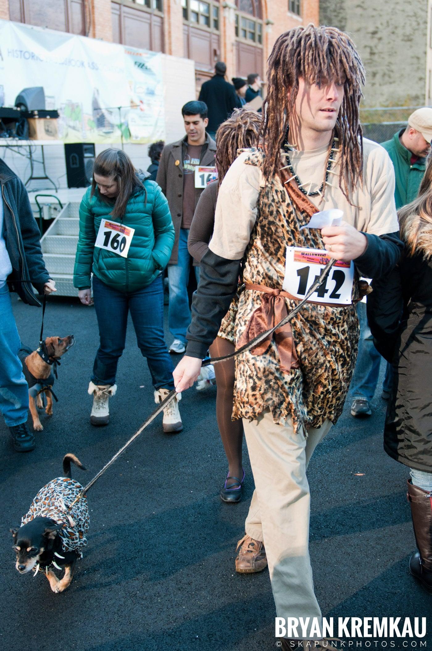 Paulus Hook Halloween Pet Parade 2011 @ Jersey City, NJ - 10.30.11 (36)