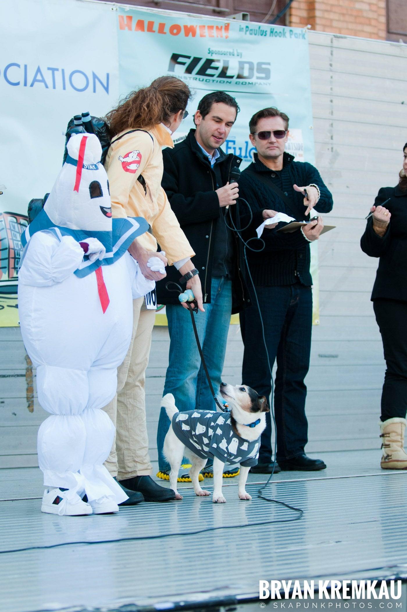 Paulus Hook Halloween Pet Parade 2011 @ Jersey City, NJ - 10.30.11 (34)
