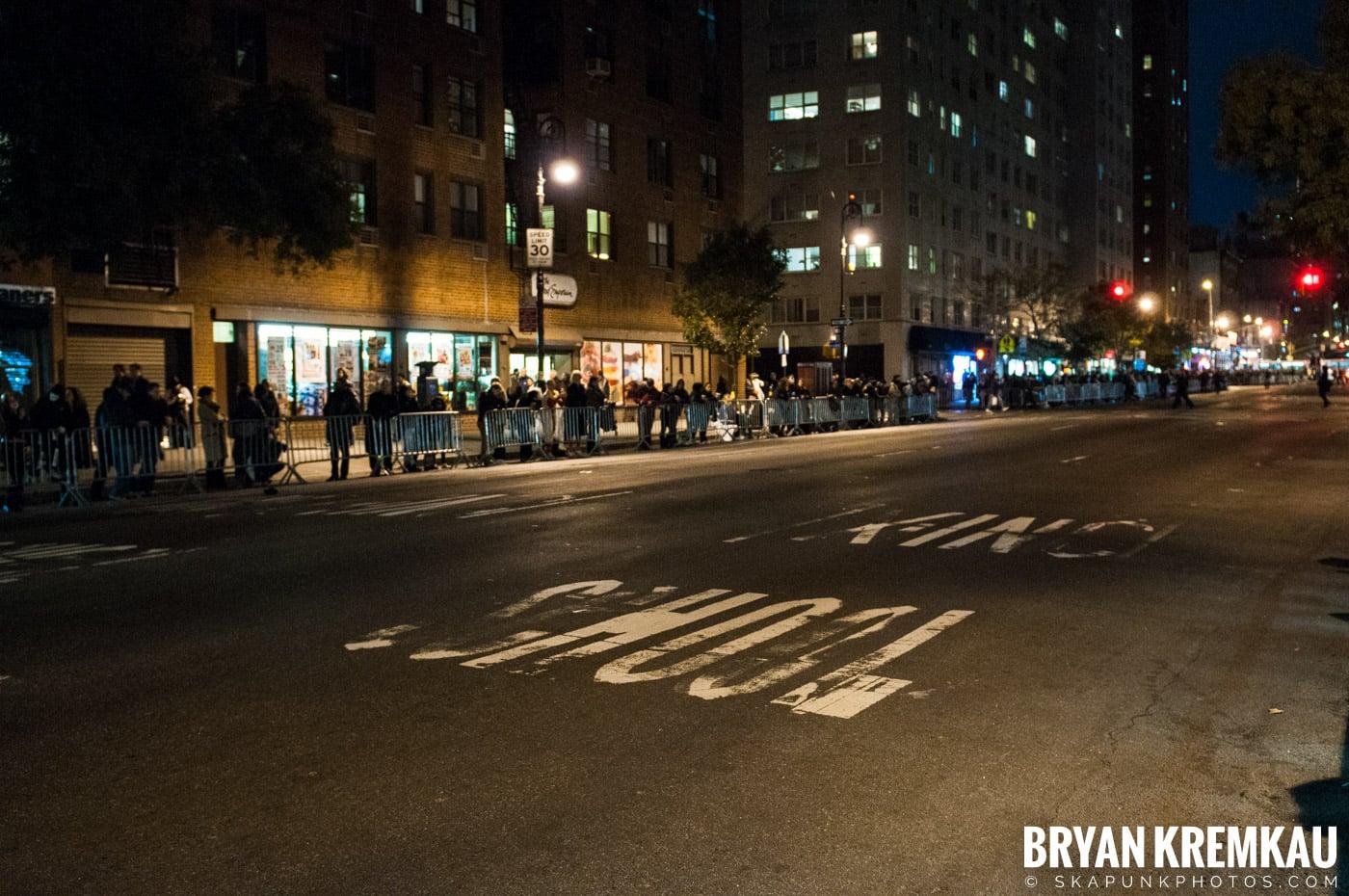 NYC Halloween Parade 2011 @ New York, NY - 10.31.11 (102)