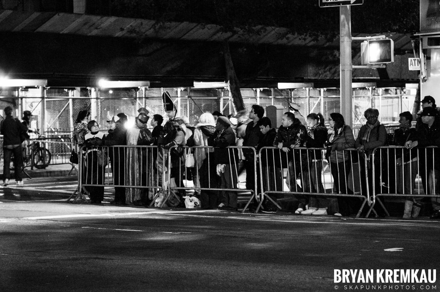 NYC Halloween Parade 2011 @ New York, NY - 10.31.11 (101)