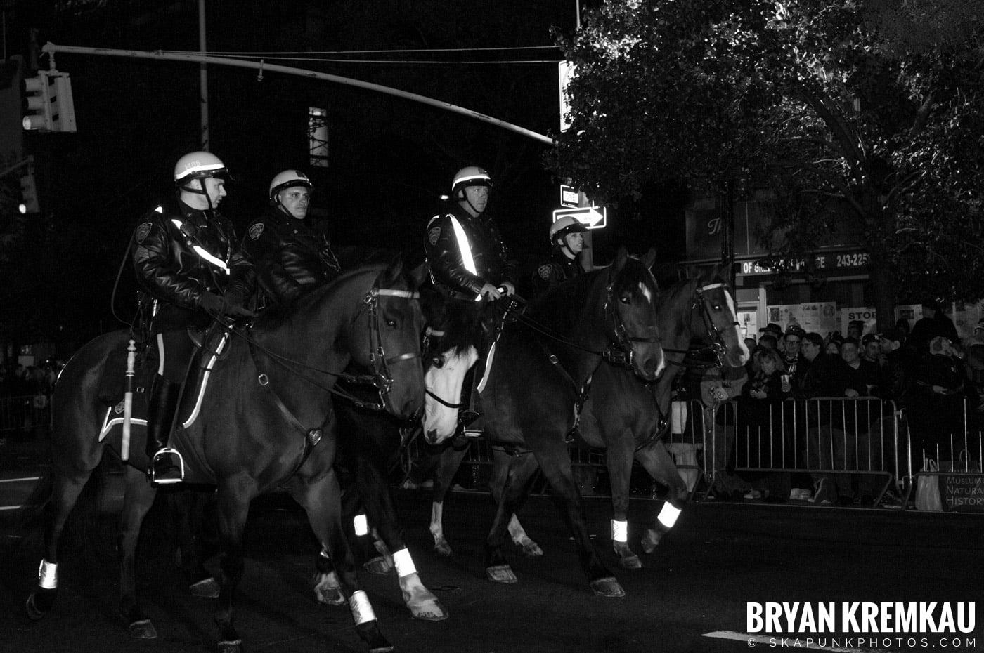 NYC Halloween Parade 2011 @ New York, NY - 10.31.11 (100)