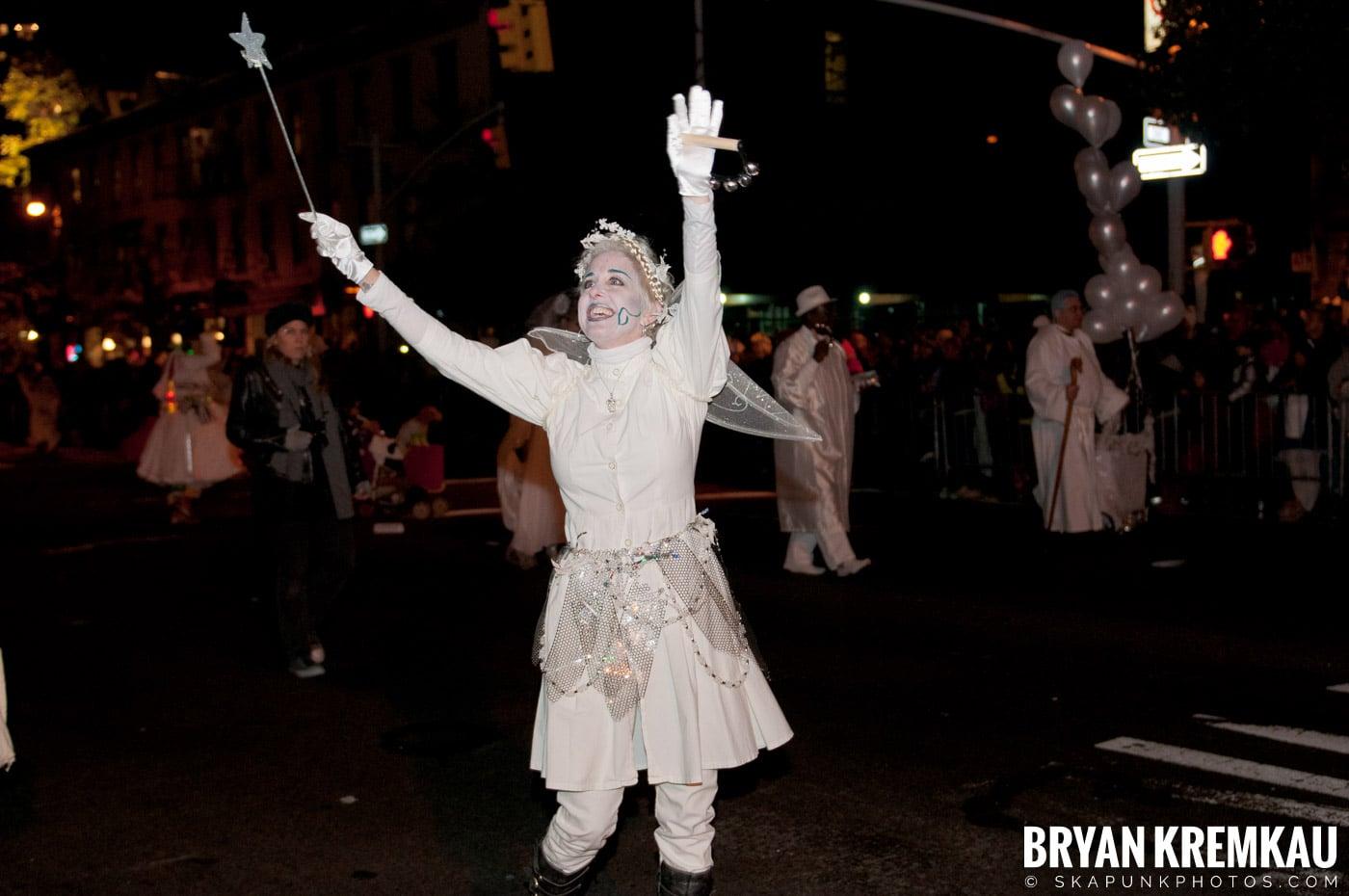 NYC Halloween Parade 2011 @ New York, NY - 10.31.11 (99)