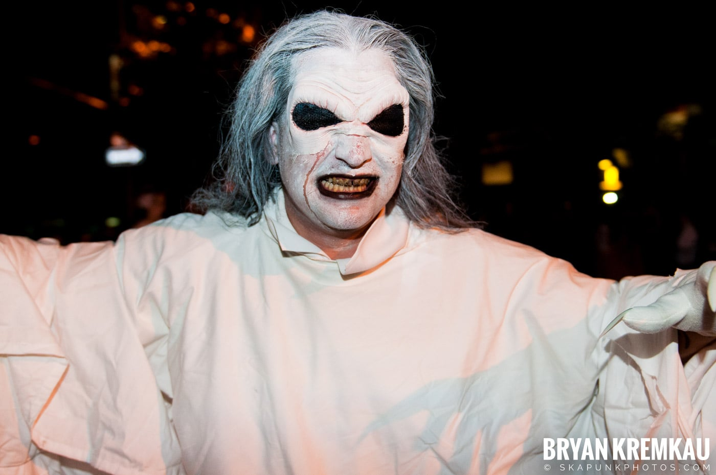 NYC Halloween Parade 2011 @ New York, NY - 10.31.11 (97)