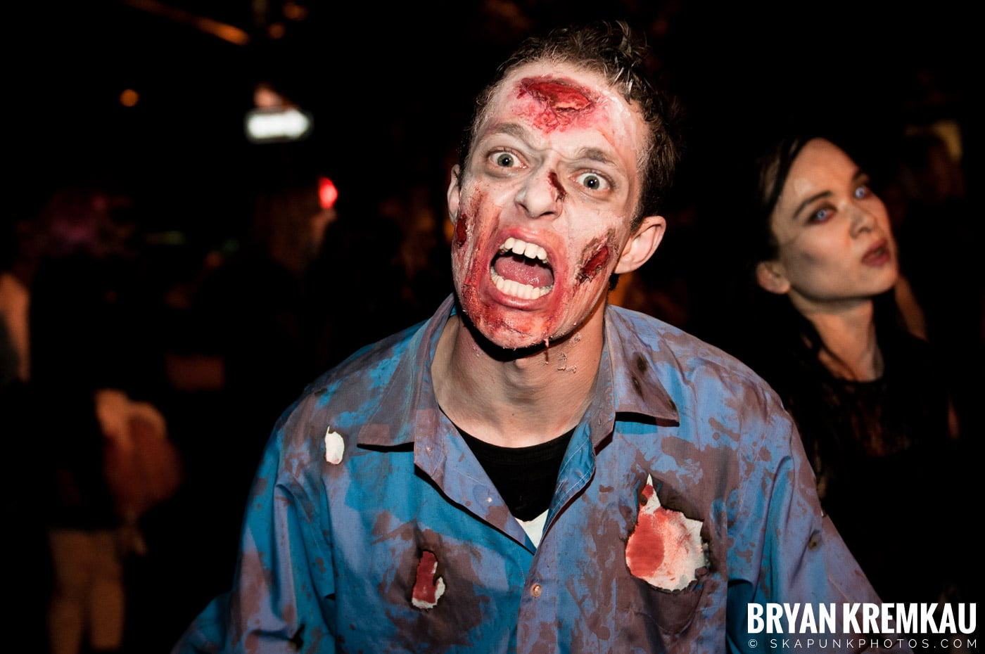 NYC Halloween Parade 2011 @ New York, NY - 10.31.11 (80)