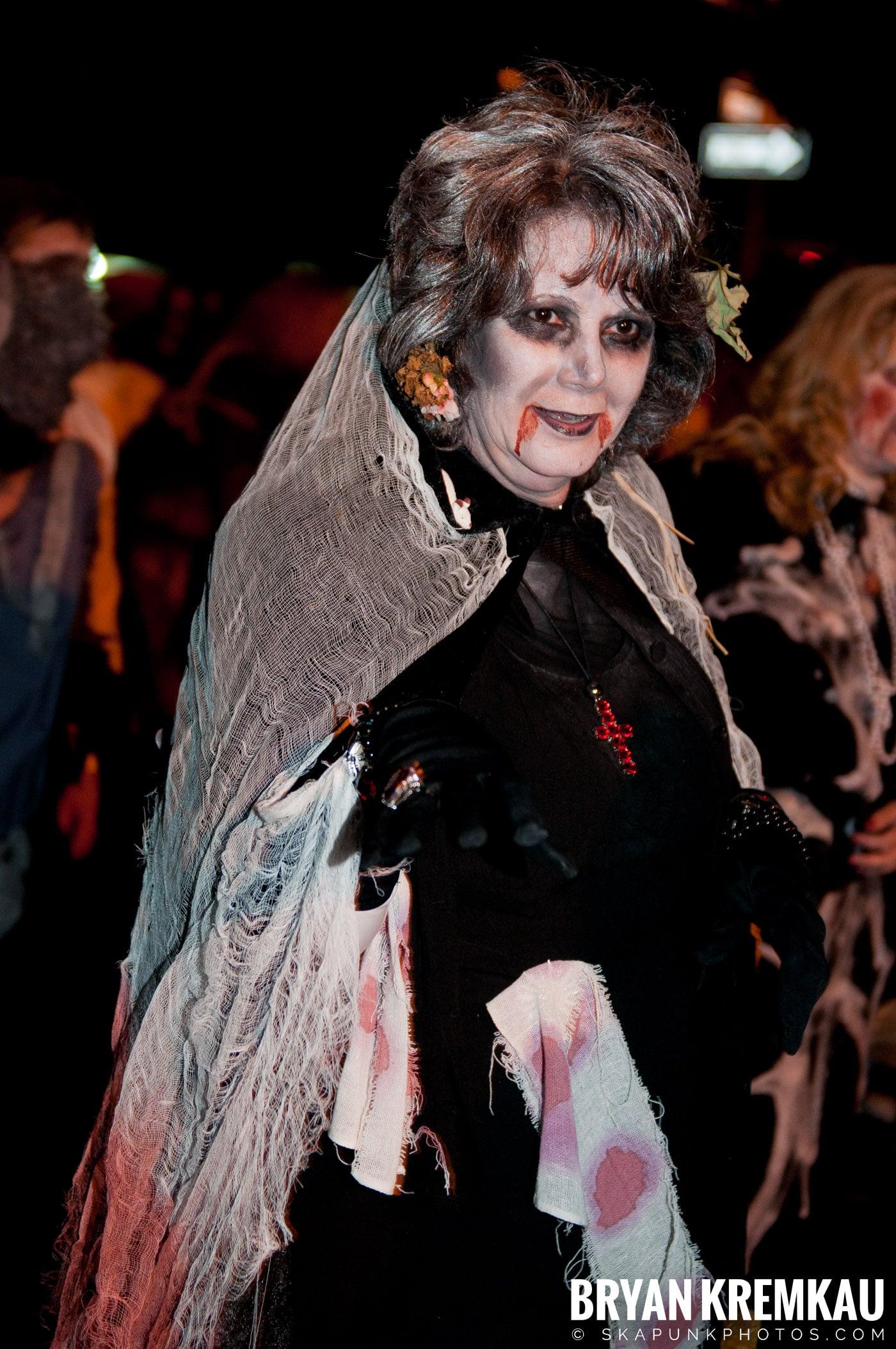 NYC Halloween Parade 2011 @ New York, NY - 10.31.11 (79)