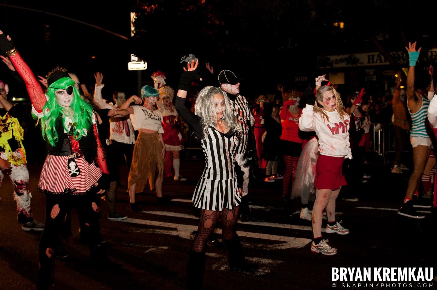 NYC Halloween Parade 2011 @ New York, NY - 10.31.11 (71)