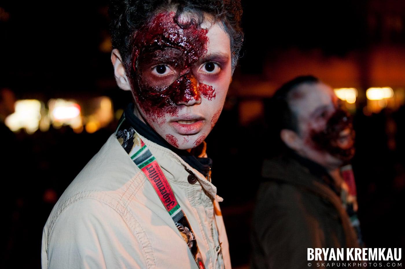 NYC Halloween Parade 2011 @ New York, NY - 10.31.11 (33)