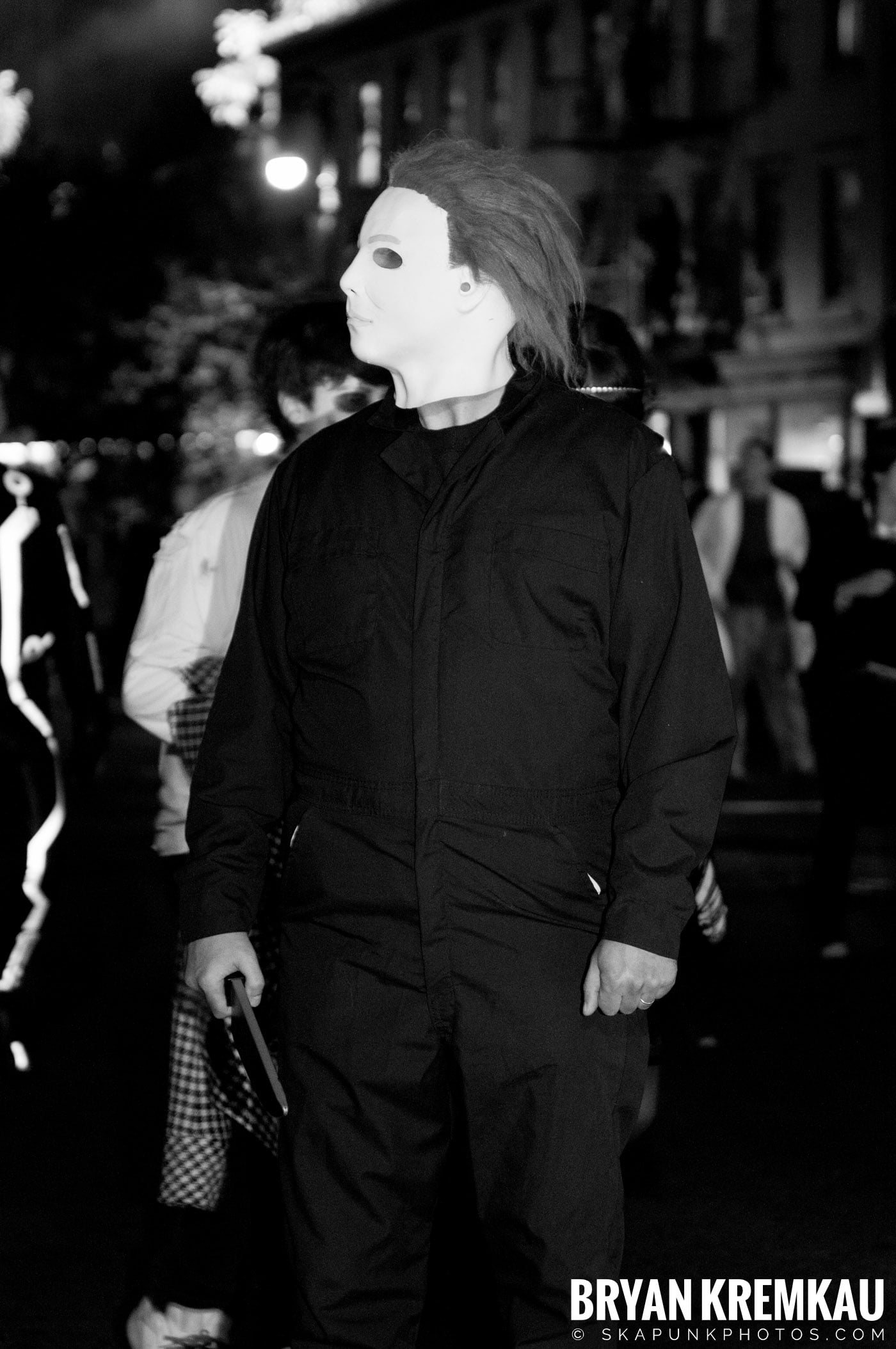 NYC Halloween Parade 2011 @ New York, NY - 10.31.11 (31)