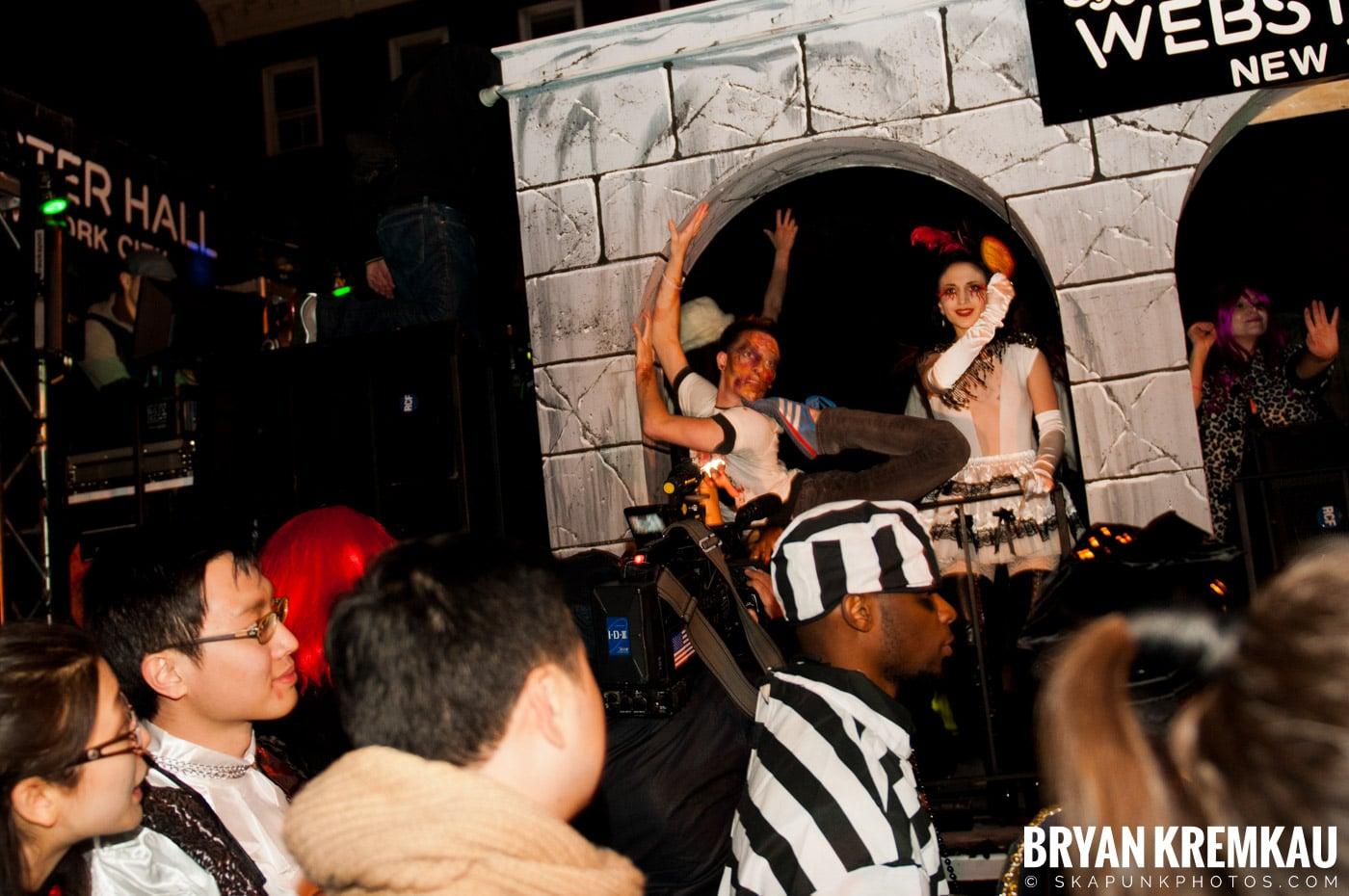 NYC Halloween Parade 2011 @ New York, NY - 10.31.11 (15)