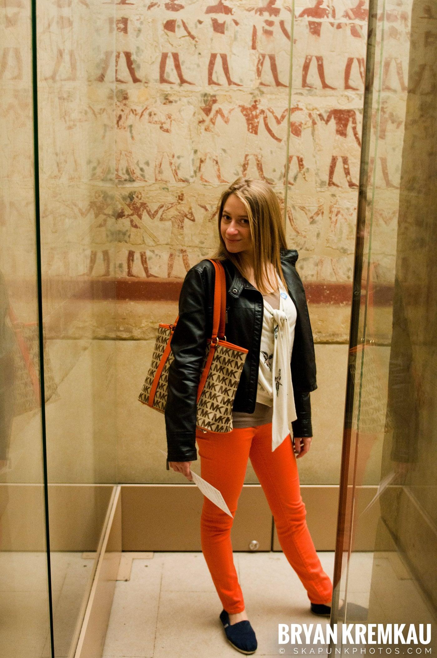 The Metropolitan Museum of Art and Shake Shack @ New York, NY - 3.24.12 (62)