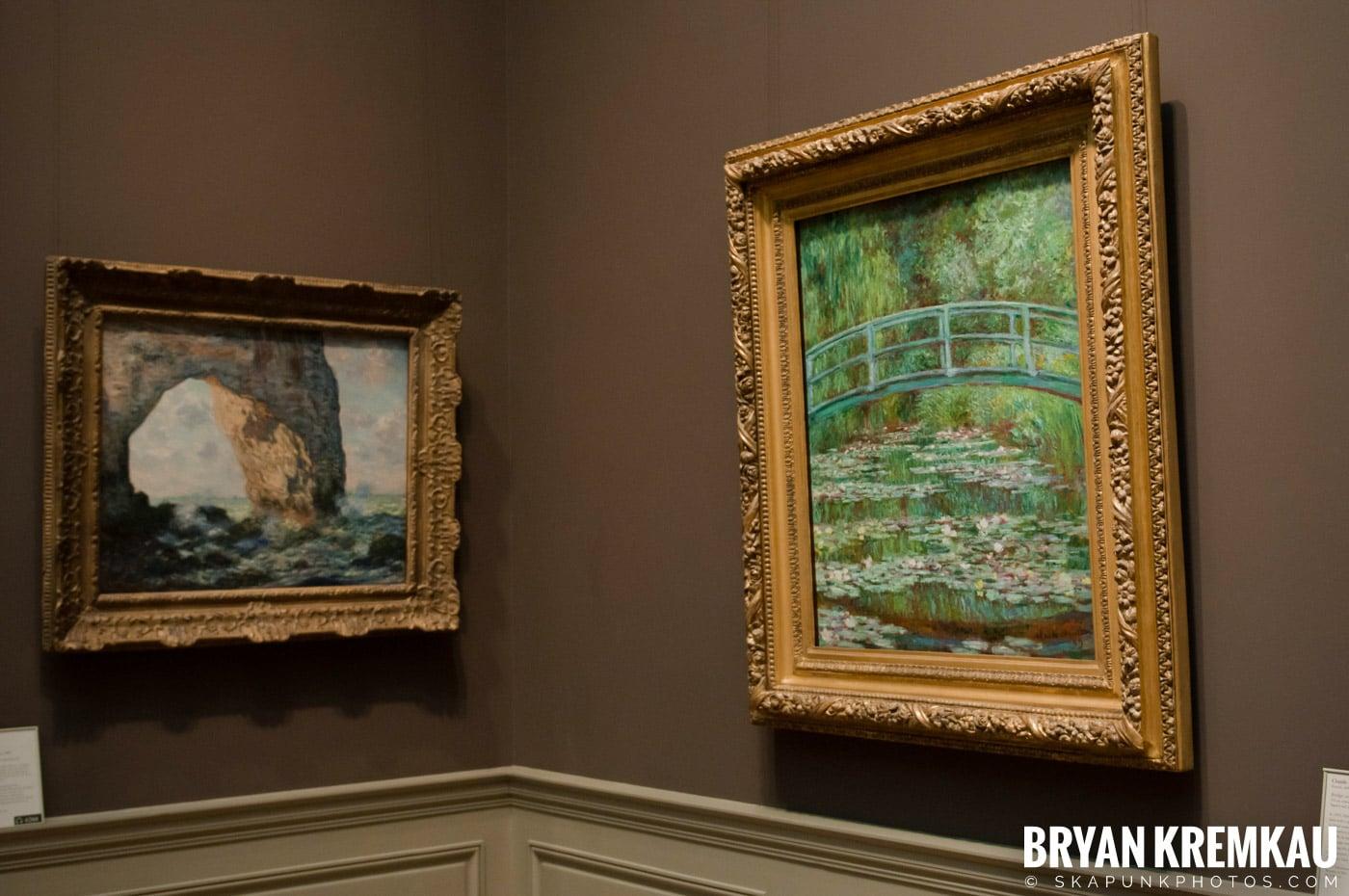 The Metropolitan Museum of Art and Shake Shack @ New York, NY - 3.24.12 (37)