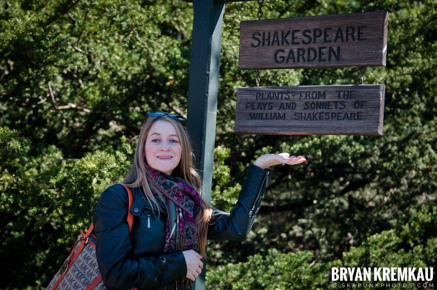 Brooklyn Botanic Garden & Prospect Park Zoo @ Brooklyn, NY - 4.6.12 (91)