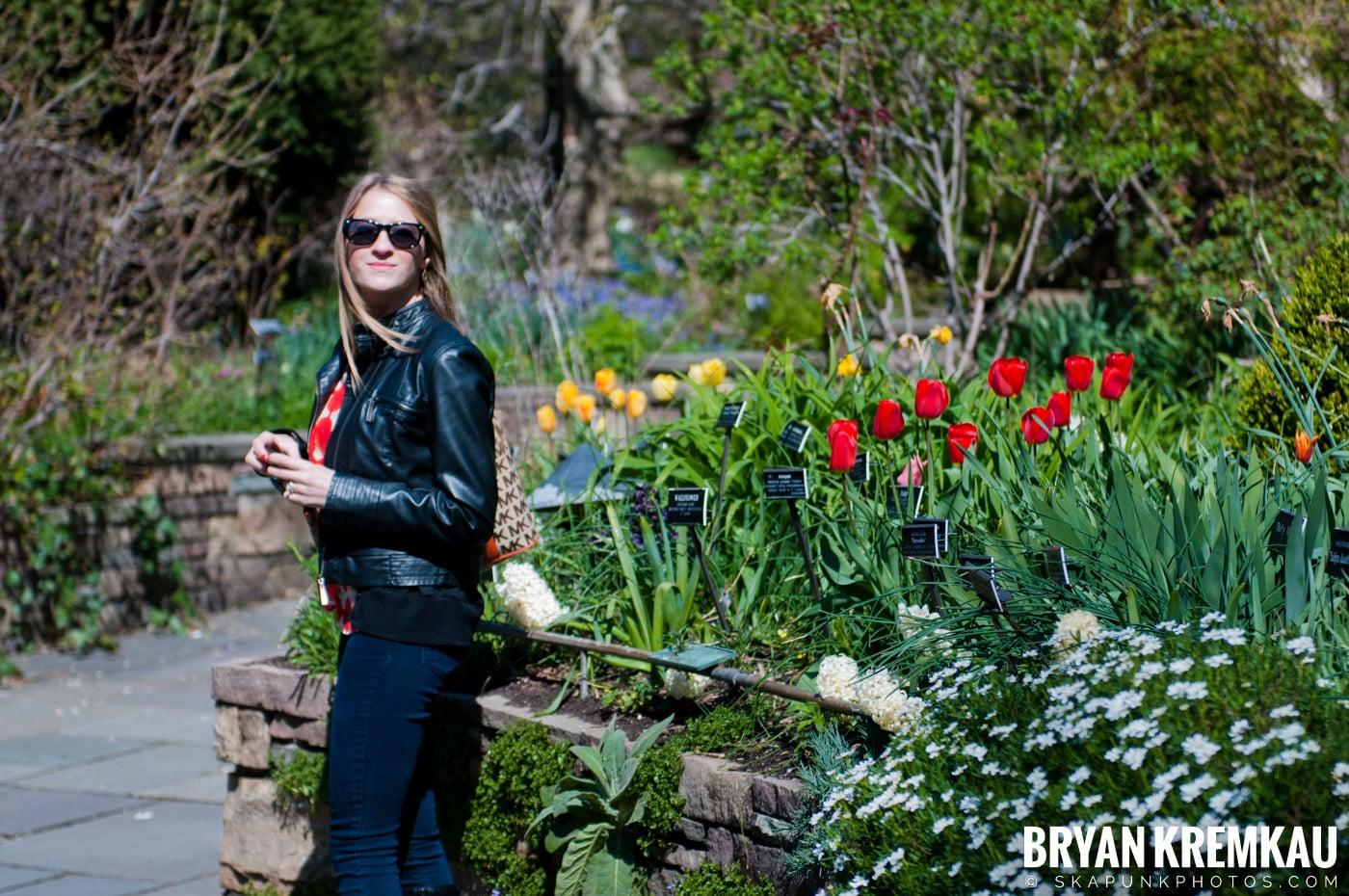 Brooklyn Botanic Garden & Prospect Park Zoo @ Brooklyn, NY - 4.6.12 (77)