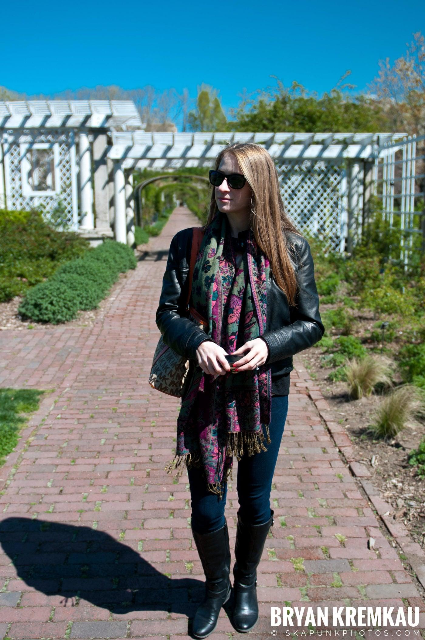 Brooklyn Botanic Garden & Prospect Park Zoo @ Brooklyn, NY - 4.6.12 (56)