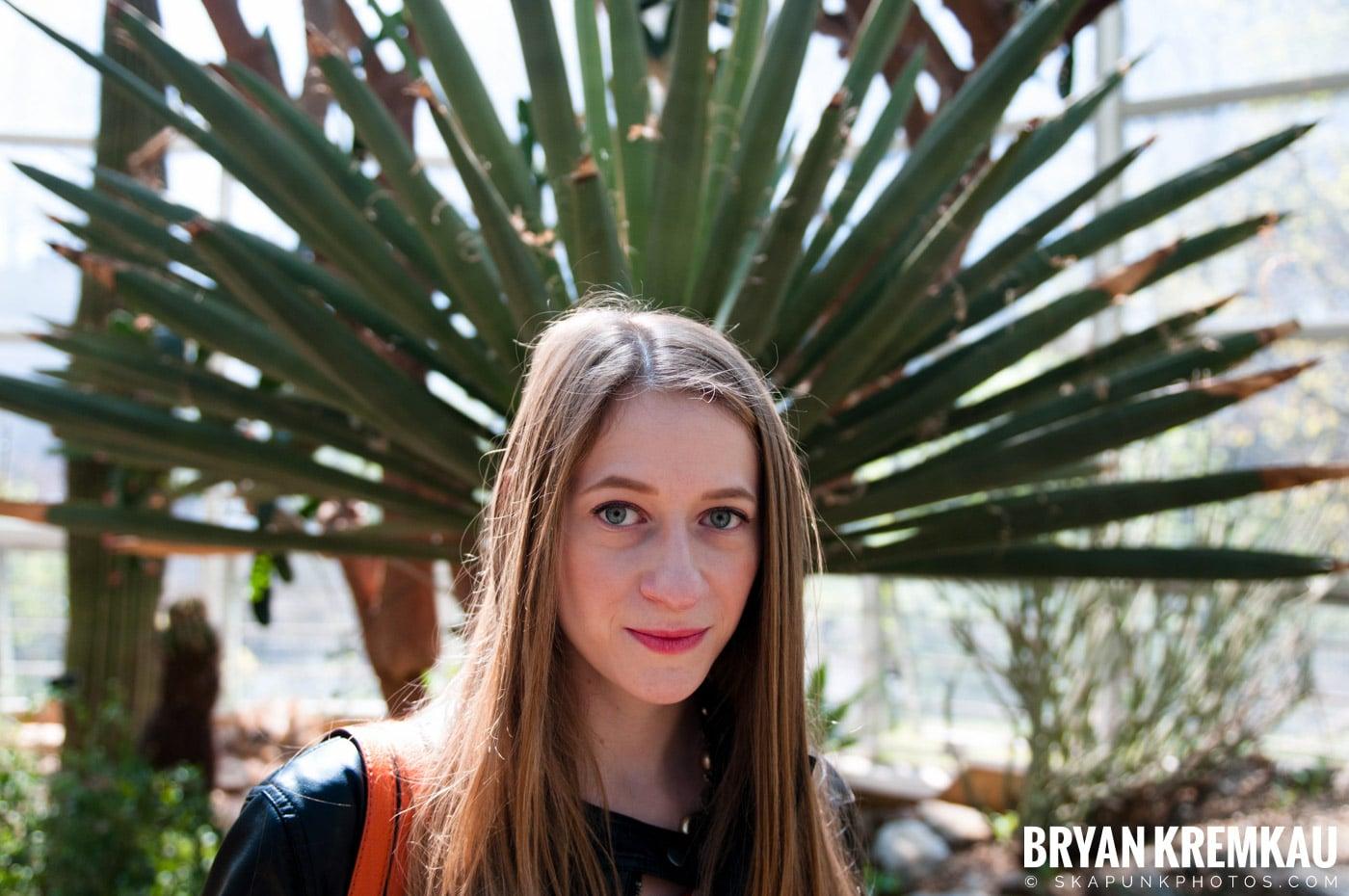 Brooklyn Botanic Garden & Prospect Park Zoo @ Brooklyn, NY - 4.6.12 (46)