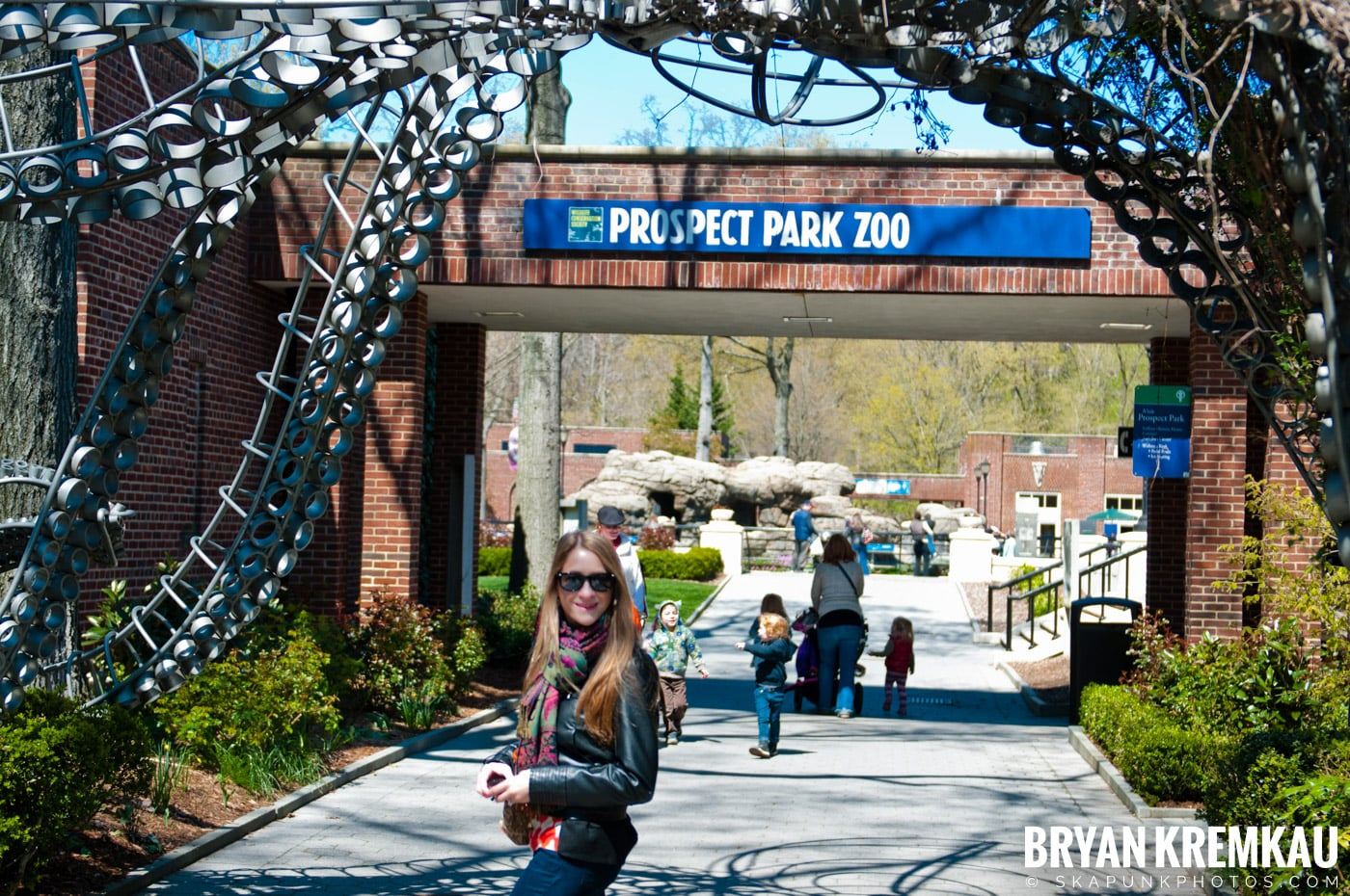 Brooklyn Botanic Garden & Prospect Park Zoo @ Brooklyn, NY - 4.6.12 (37)