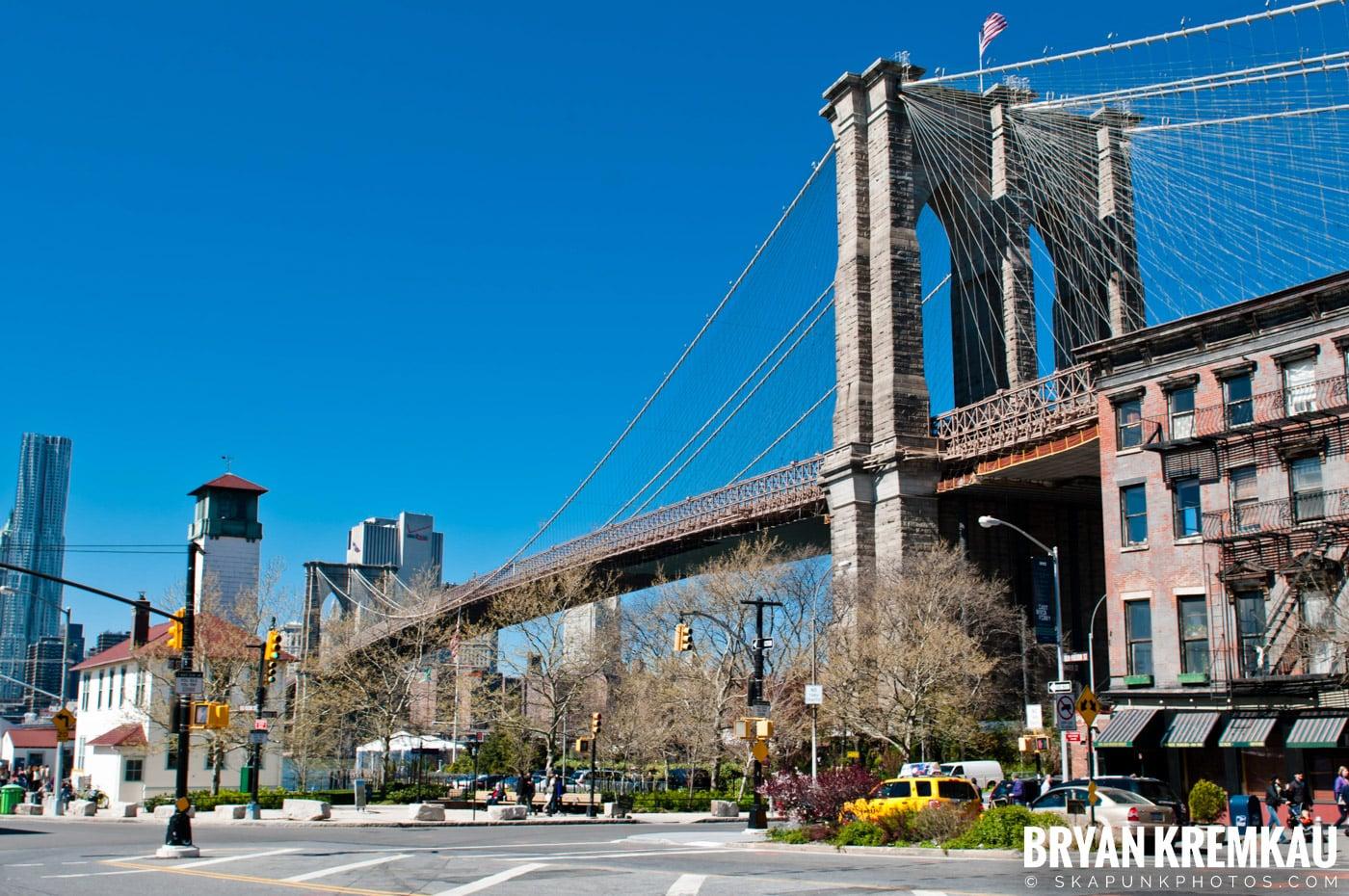 Brooklyn Botanic Garden & Prospect Park Zoo @ Brooklyn, NY - 4.6.12 (3)