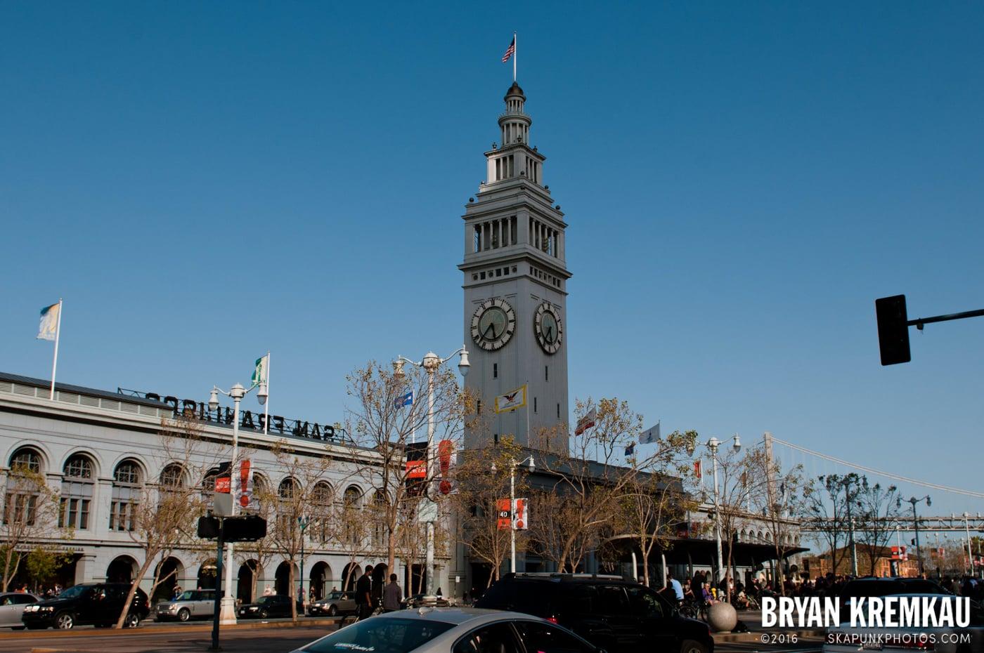 San Francisco Vacation - Day 1 - 4.28.12 (33)