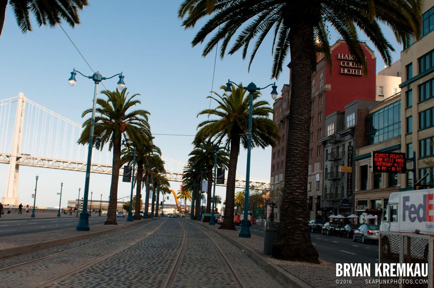 San Francisco Vacation - Day 1 - 4.28.12 (17)