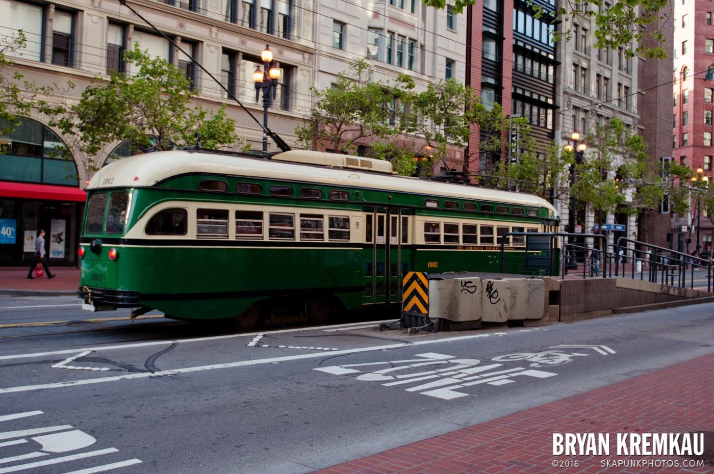 San Francisco Vacation - Day 1 - 4.28.12 (12)