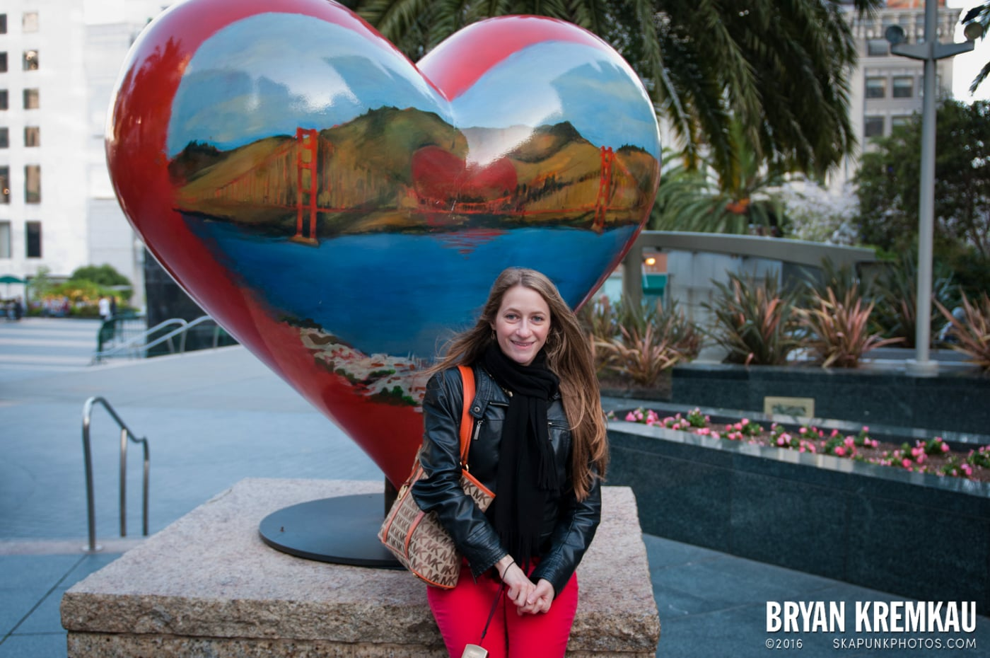 San Francisco Vacation - Day 1 - 4.28.12 (7)