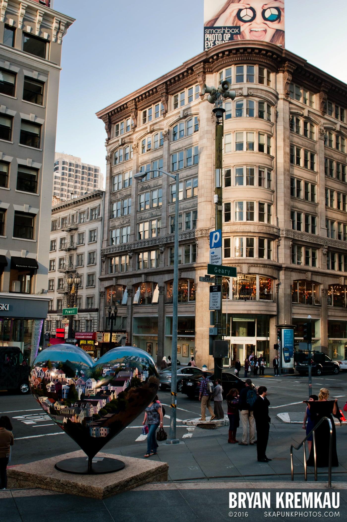 San Francisco Vacation - Day 1 - 4.28.12 (6)