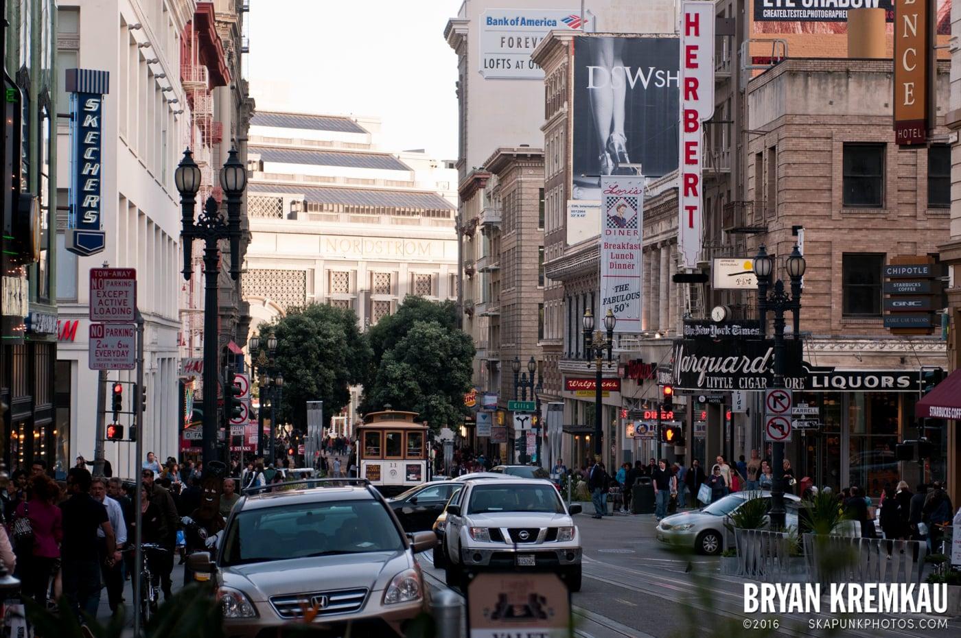 San Francisco Vacation - Day 1 - 4.28.12 (4)