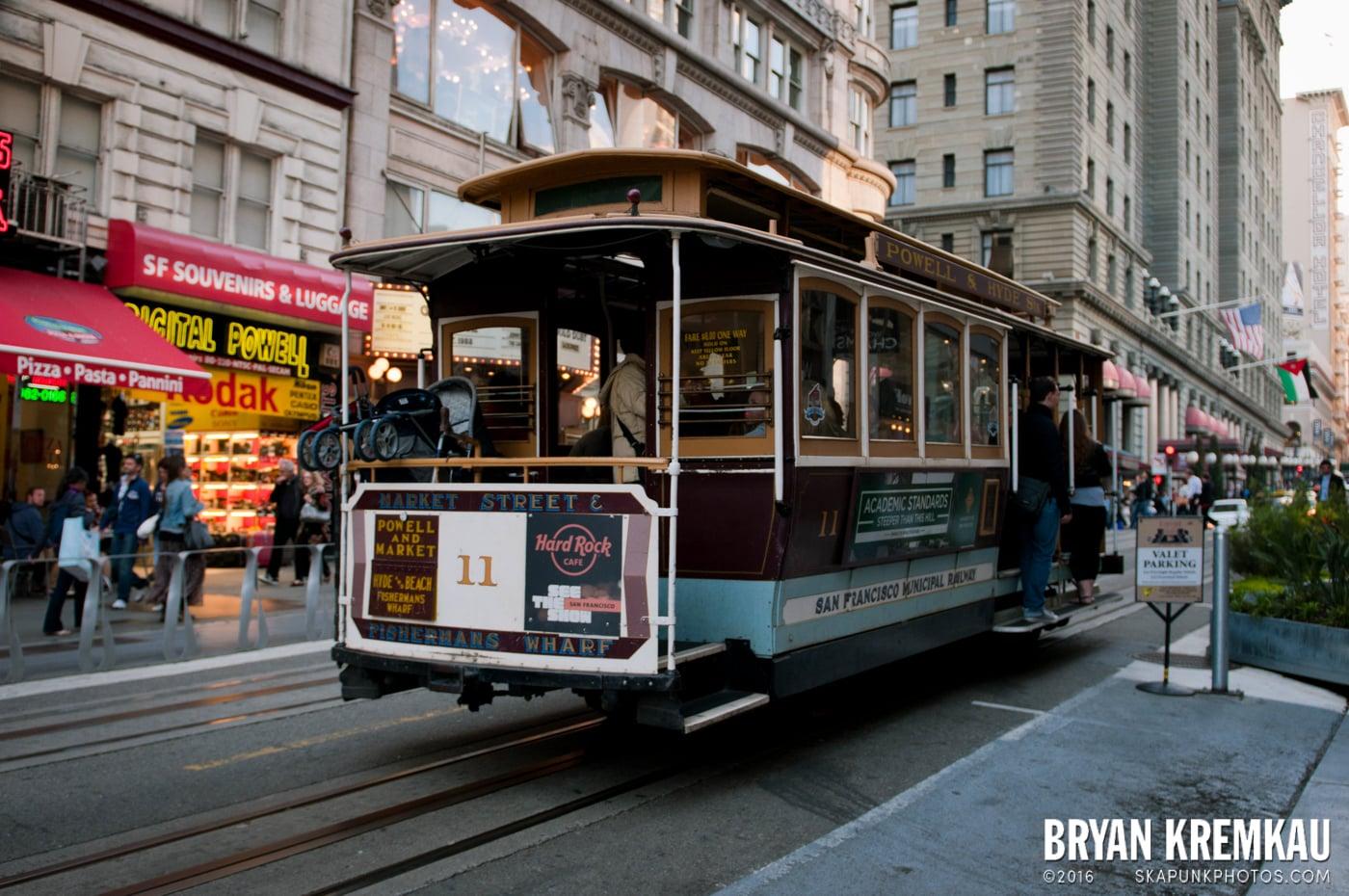 San Francisco Vacation - Day 1 - 4.28.12 (3)
