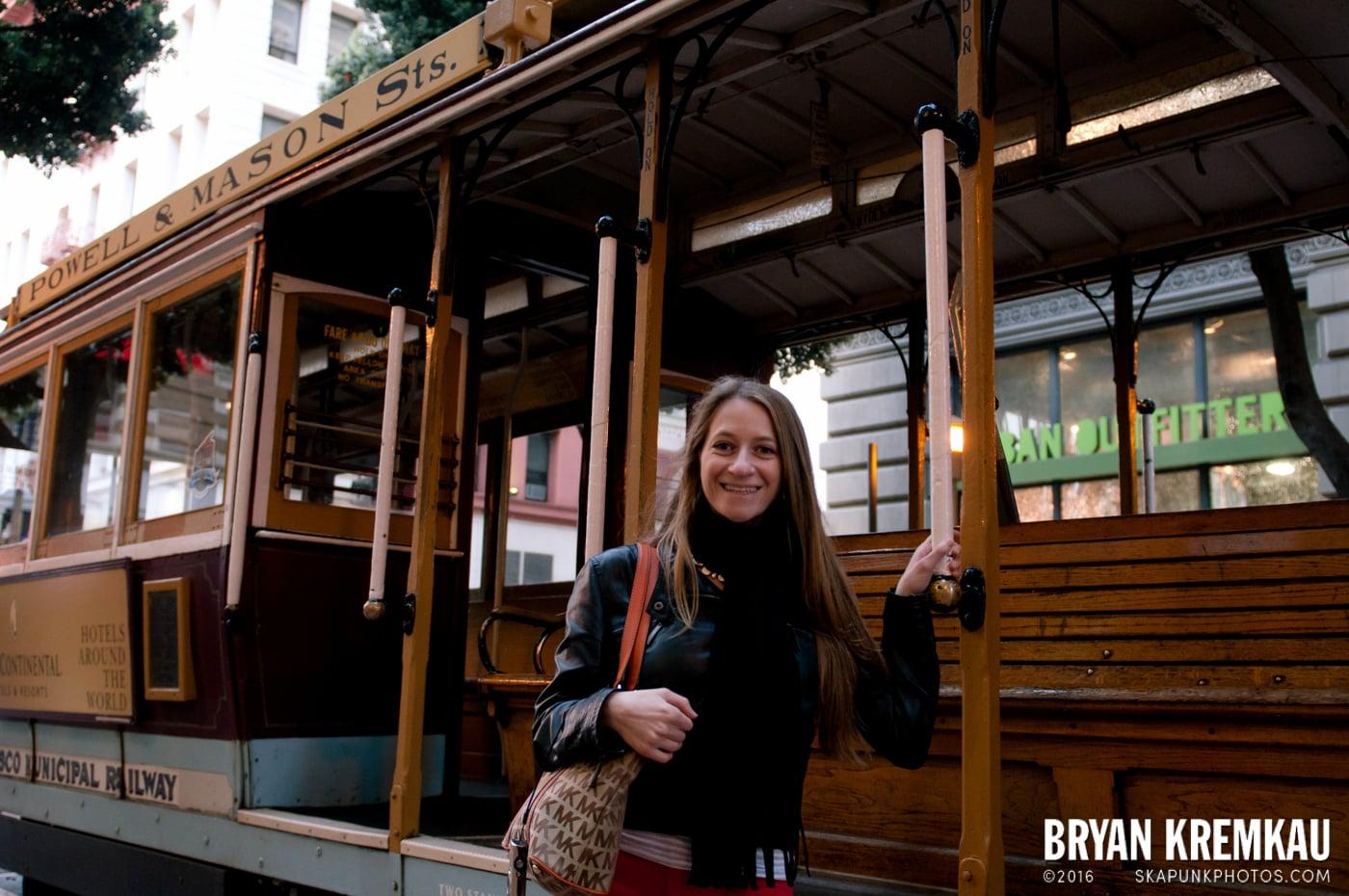 San Francisco Vacation - Day 1 - 4.28.12 (2)
