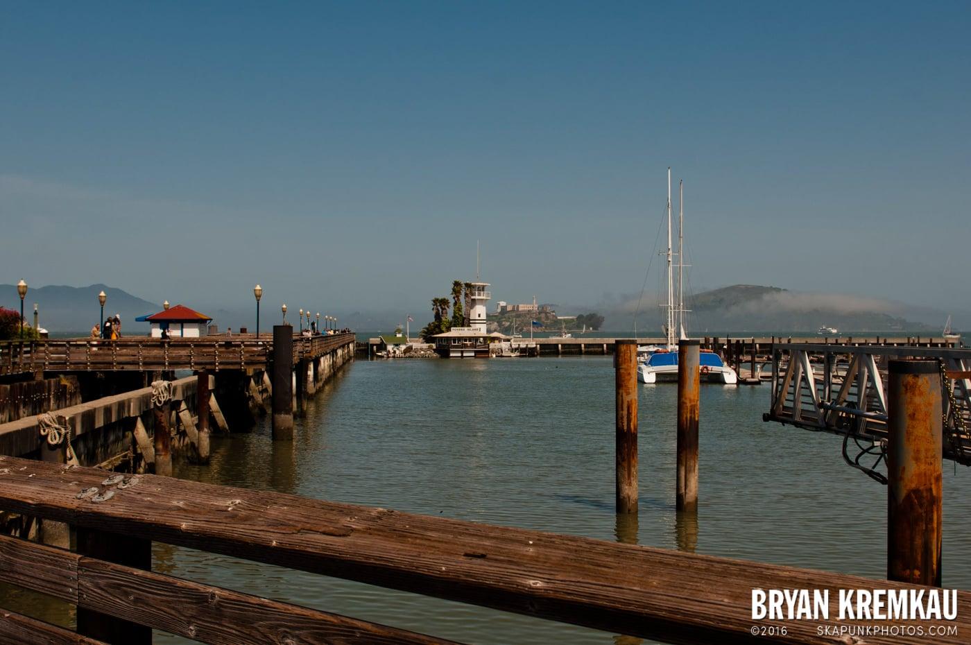 San Francisco Vacation - Day 2 - 4.29.12 (36)