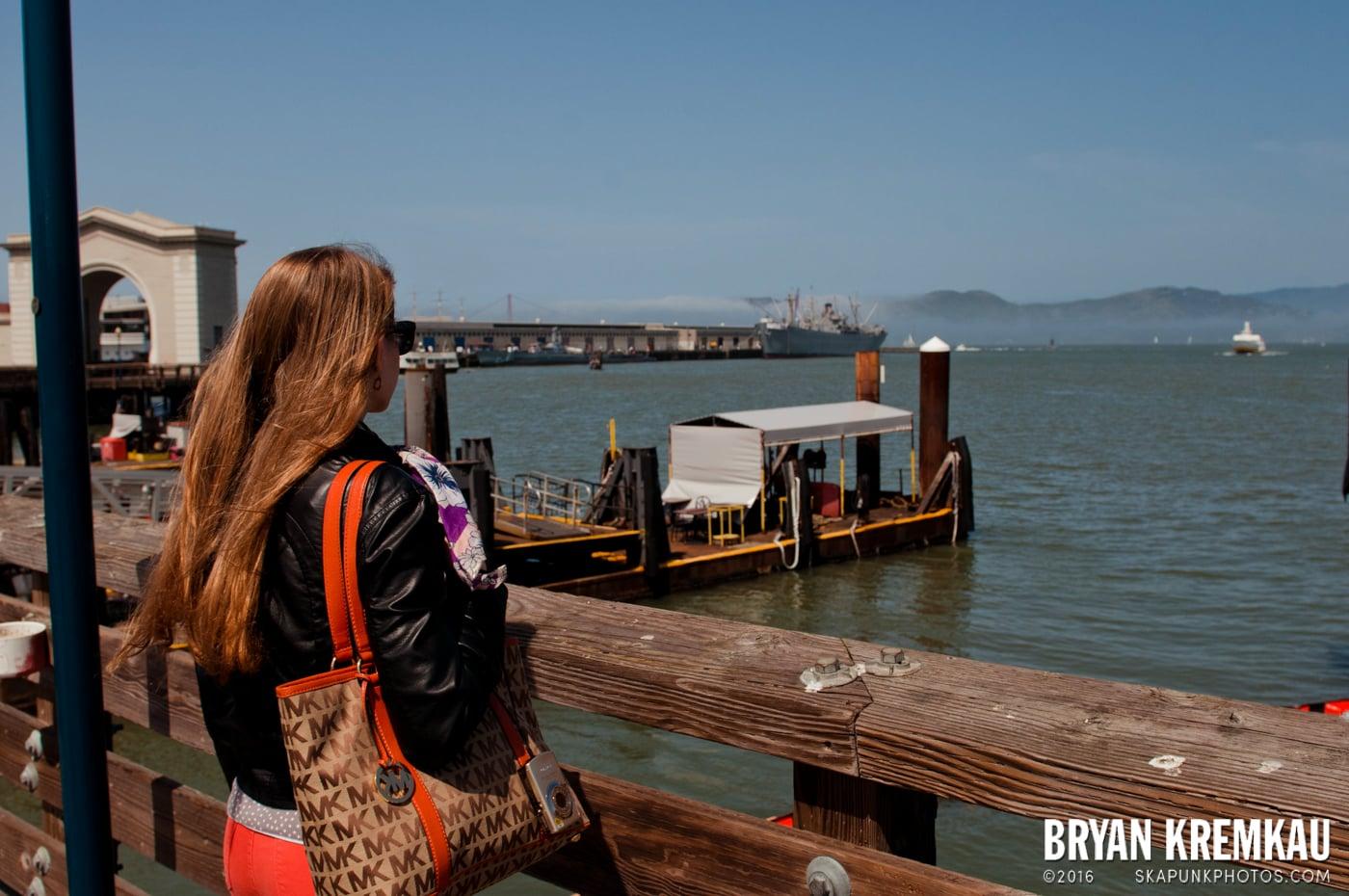 San Francisco Vacation - Day 2 - 4.29.12 (35)