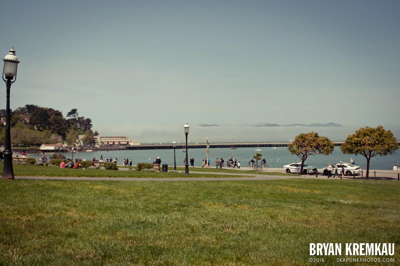 San Francisco Vacation - Day 2 - 4.29.12 (25)