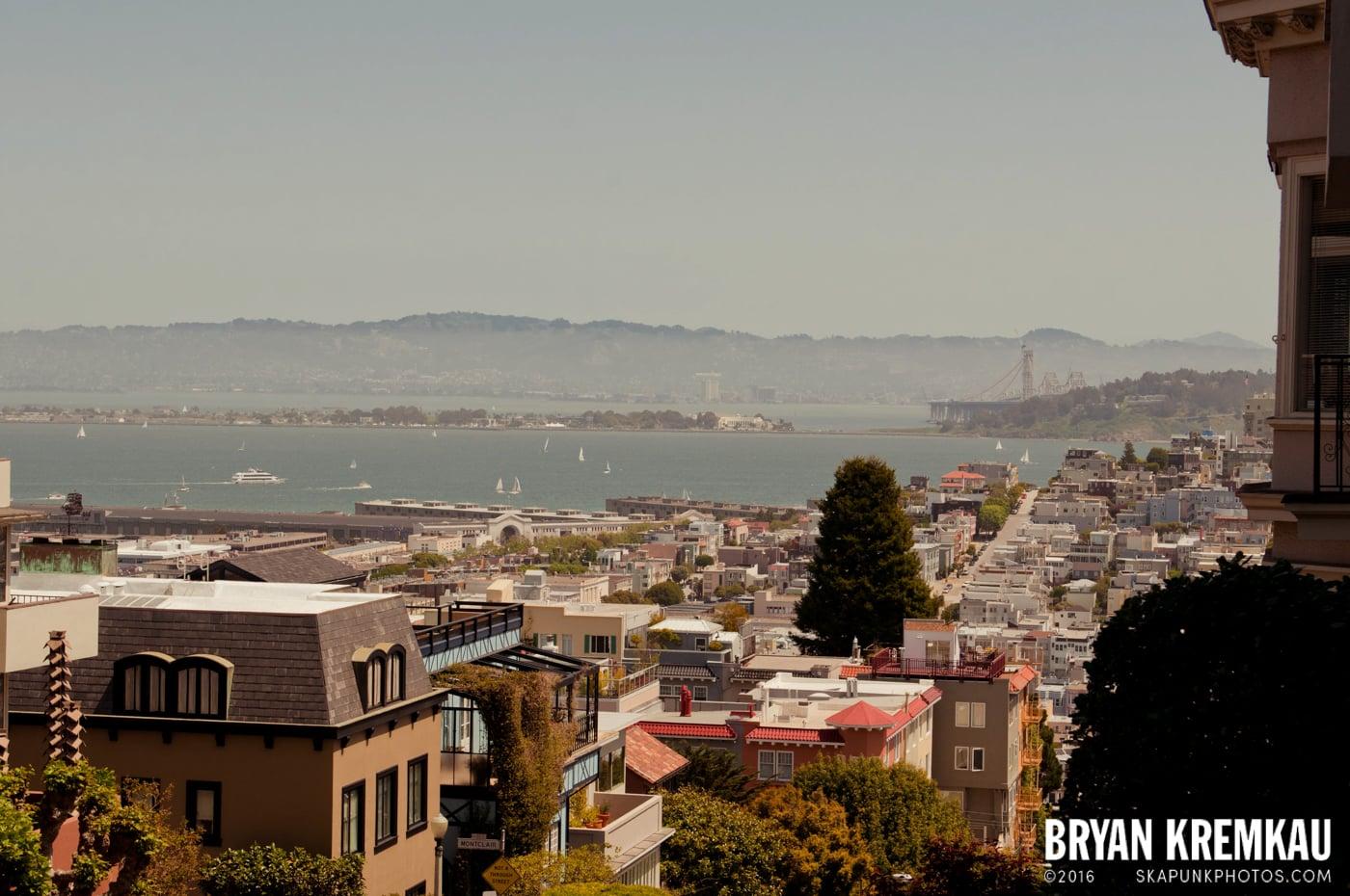 San Francisco Vacation - Day 2 - 4.29.12 (23)