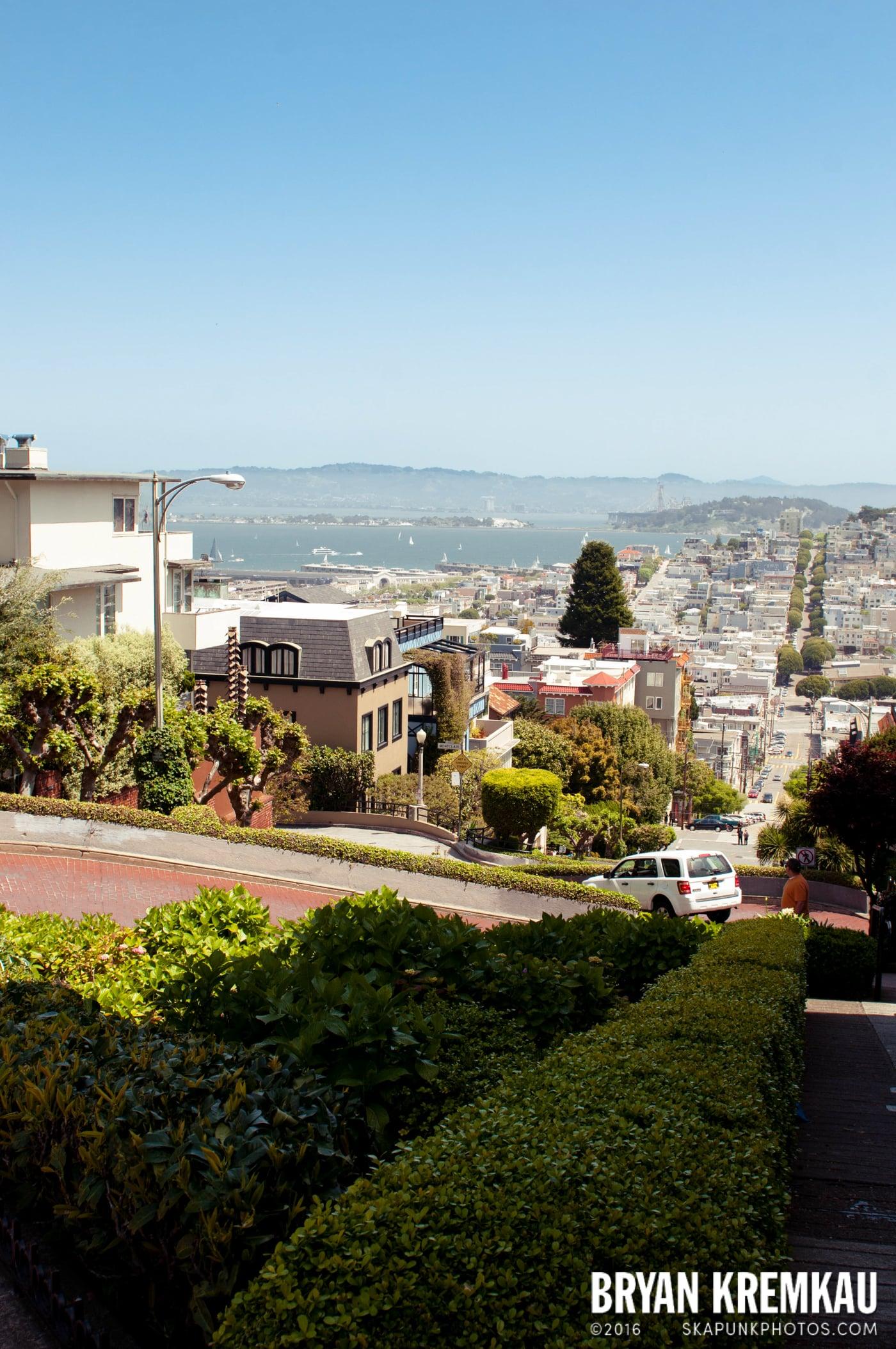 San Francisco Vacation - Day 2 - 4.29.12 (22)