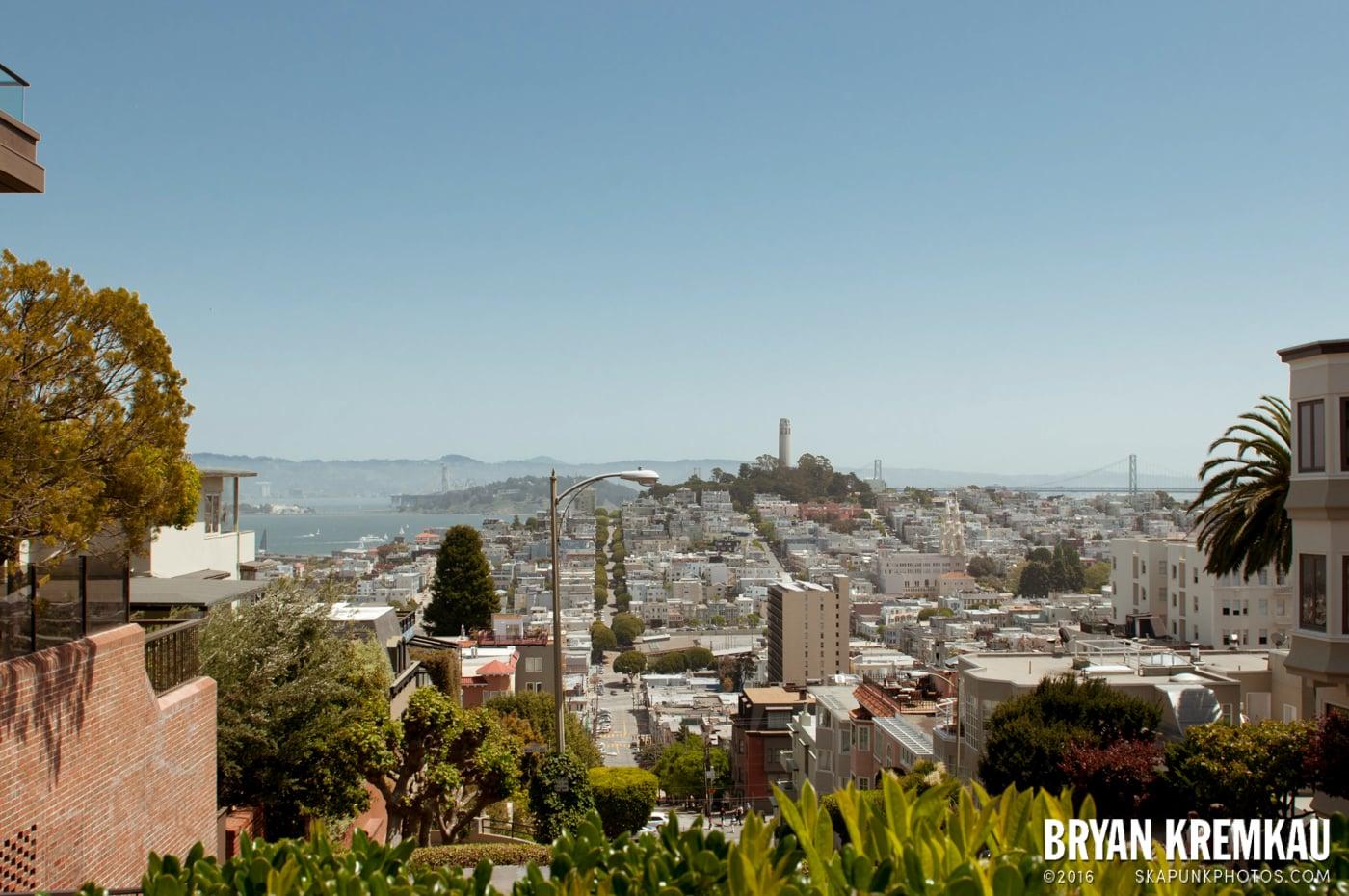 San Francisco Vacation - Day 2 - 4.29.12 (21)
