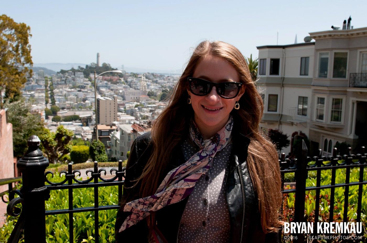 San Francisco Vacation - Day 2 - 4.29.12 (20)