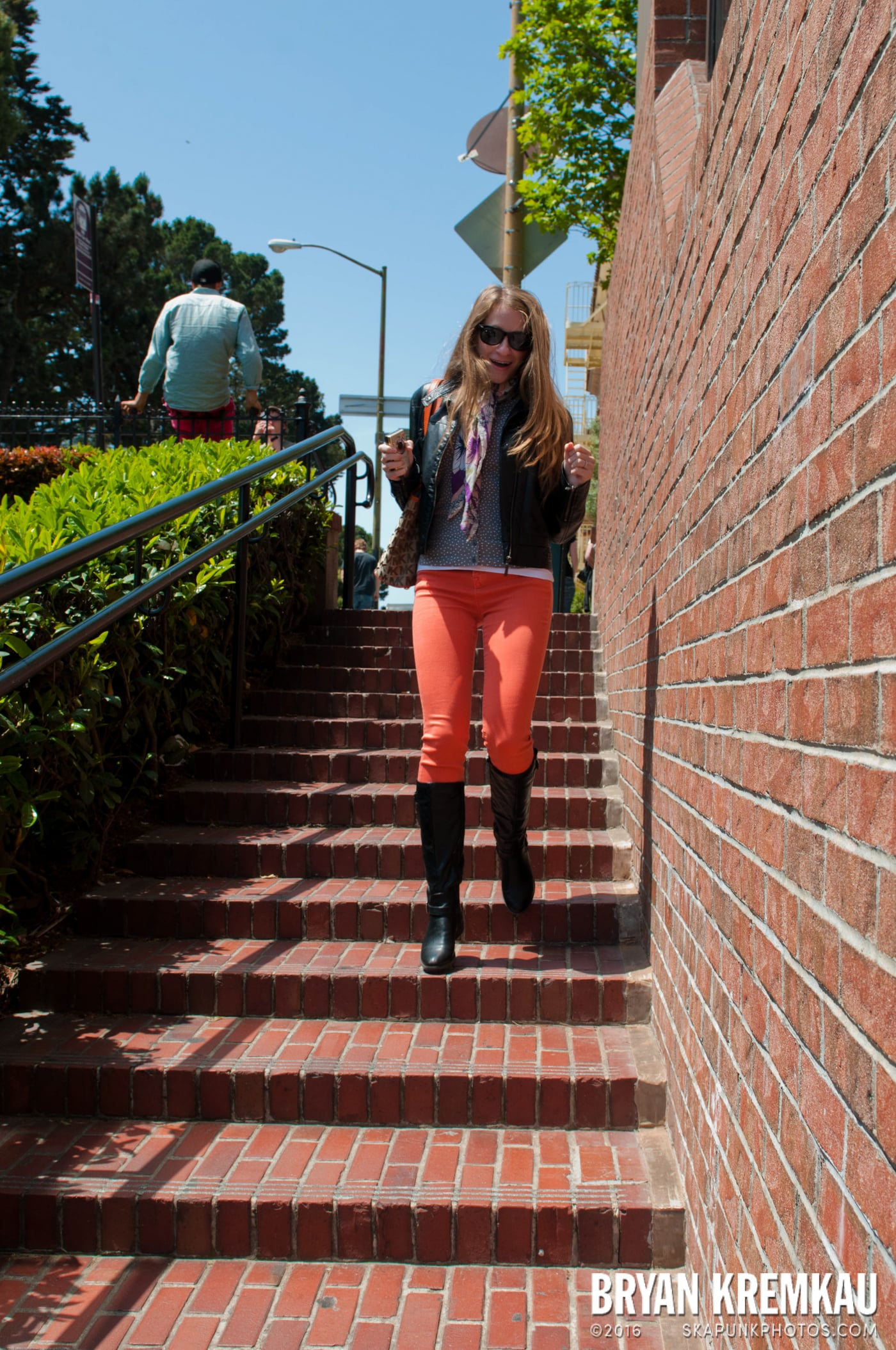 San Francisco Vacation - Day 2 - 4.29.12 (19)