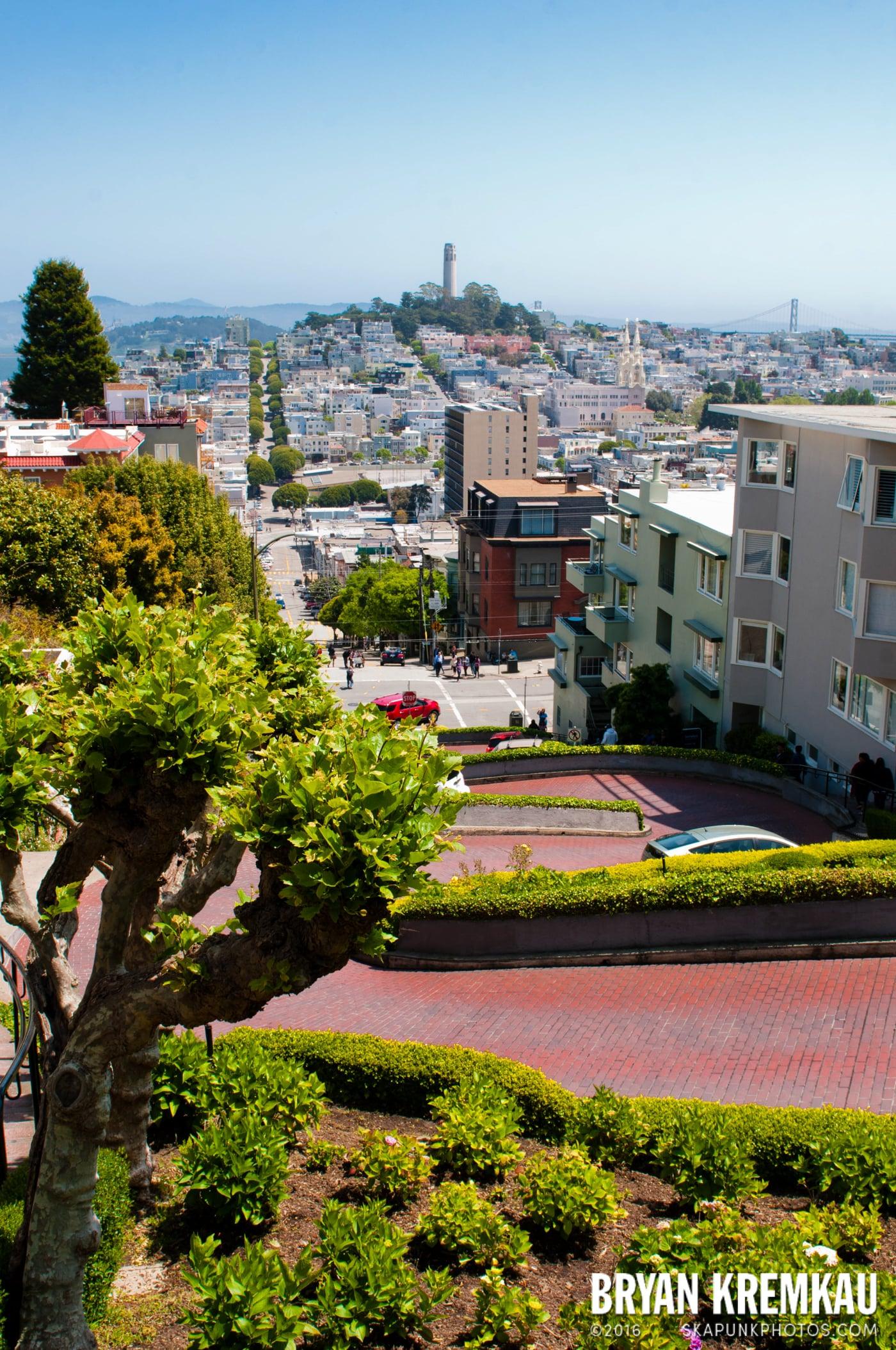 San Francisco Vacation - Day 2 - 4.29.12 (18)