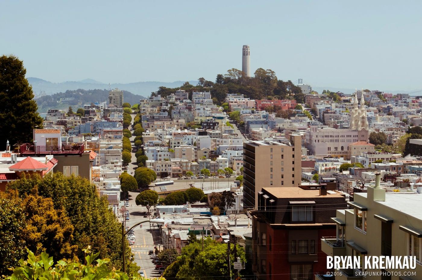 San Francisco Vacation - Day 2 - 4.29.12 (17)
