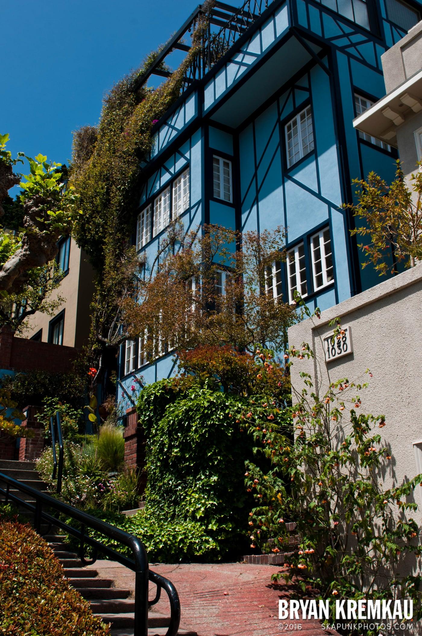 San Francisco Vacation - Day 2 - 4.29.12 (16)